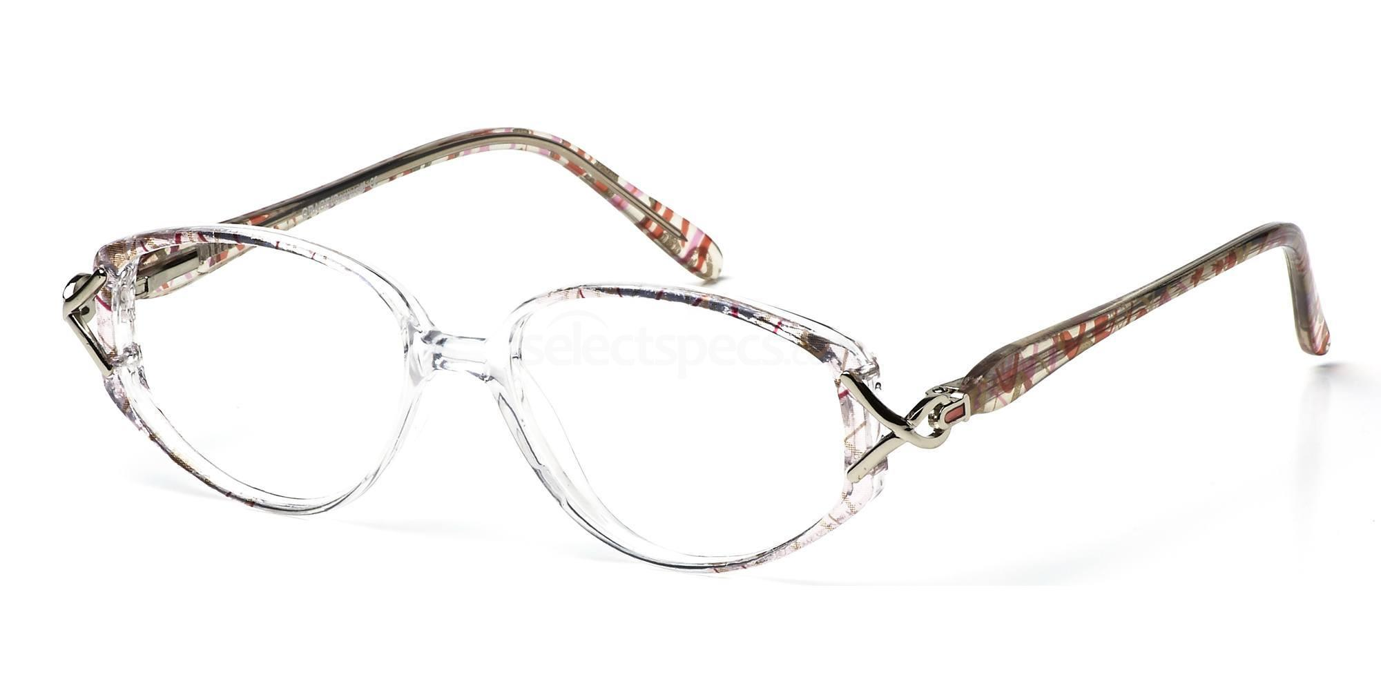 C1 GRACE Glasses, Carousel