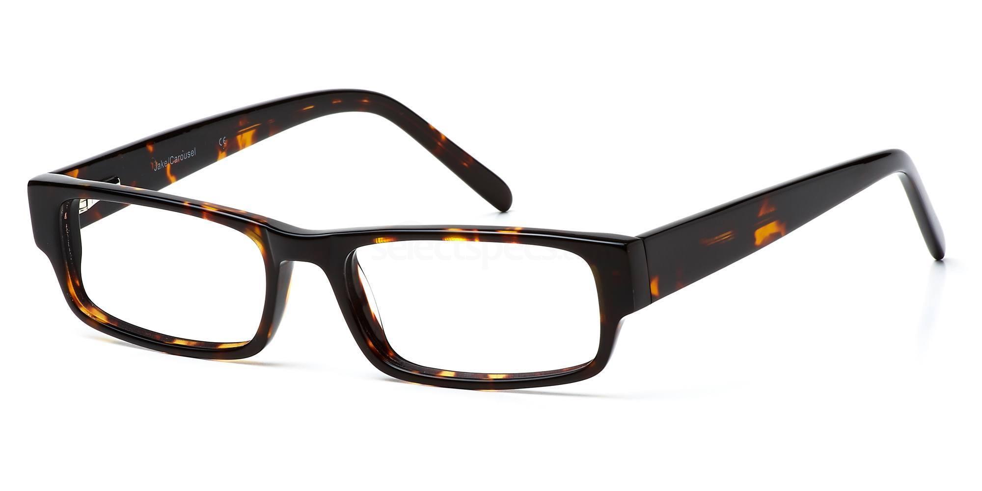 C1 JAKE Glasses, Carousel