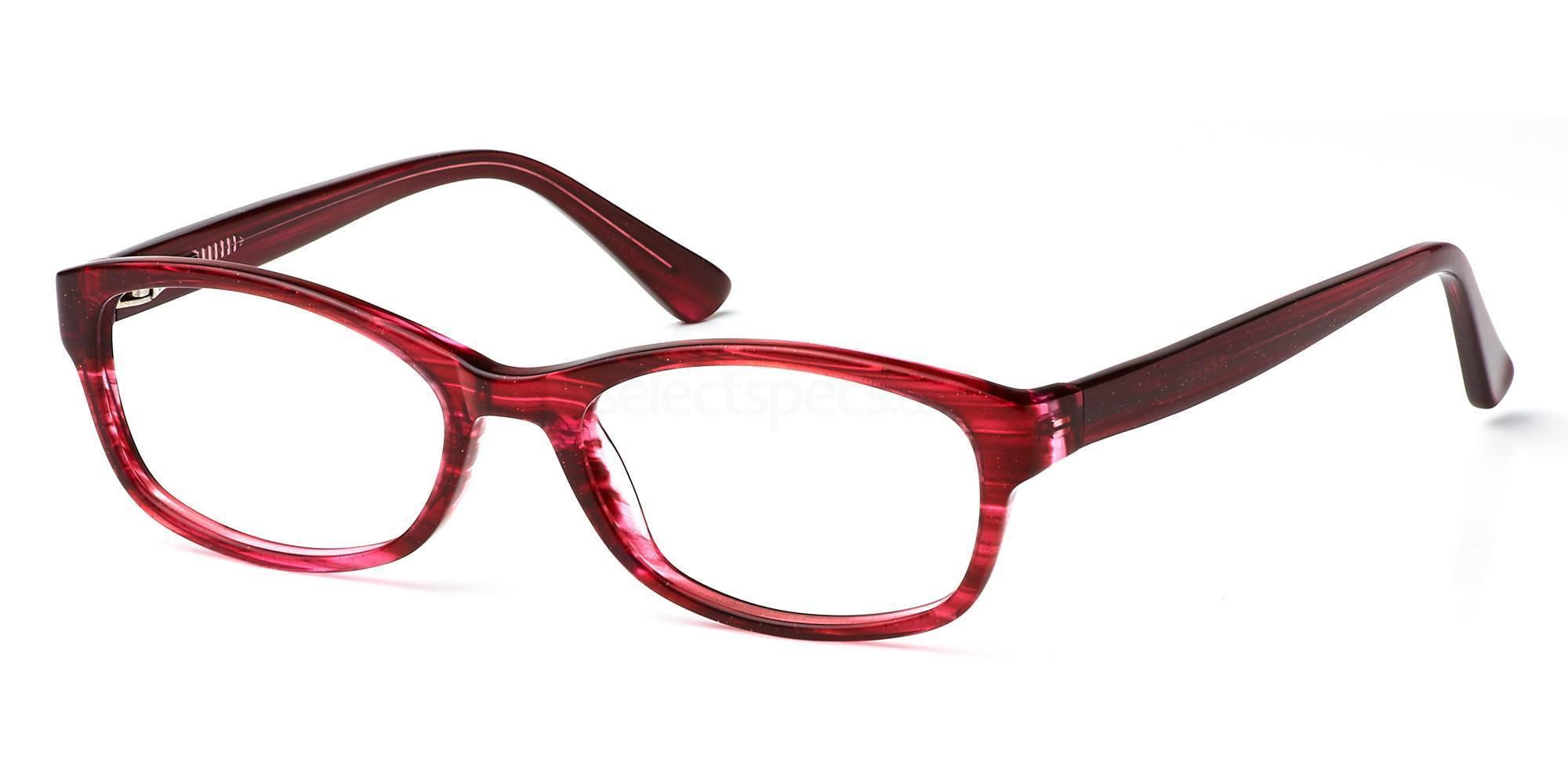 C1 LYNDSEY Glasses, Carousel