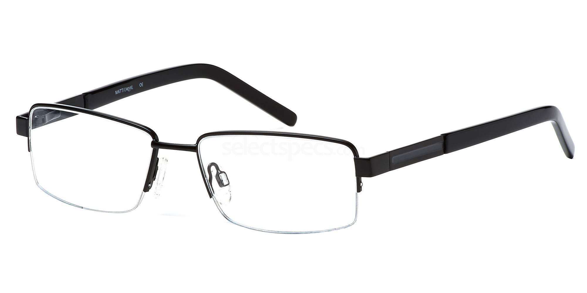 C1 MATT Glasses, Carousel