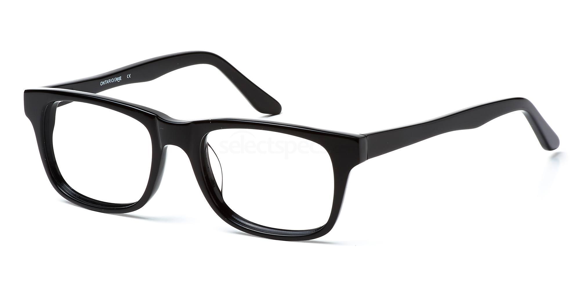 C1 ONTARIO Glasses, Carousel