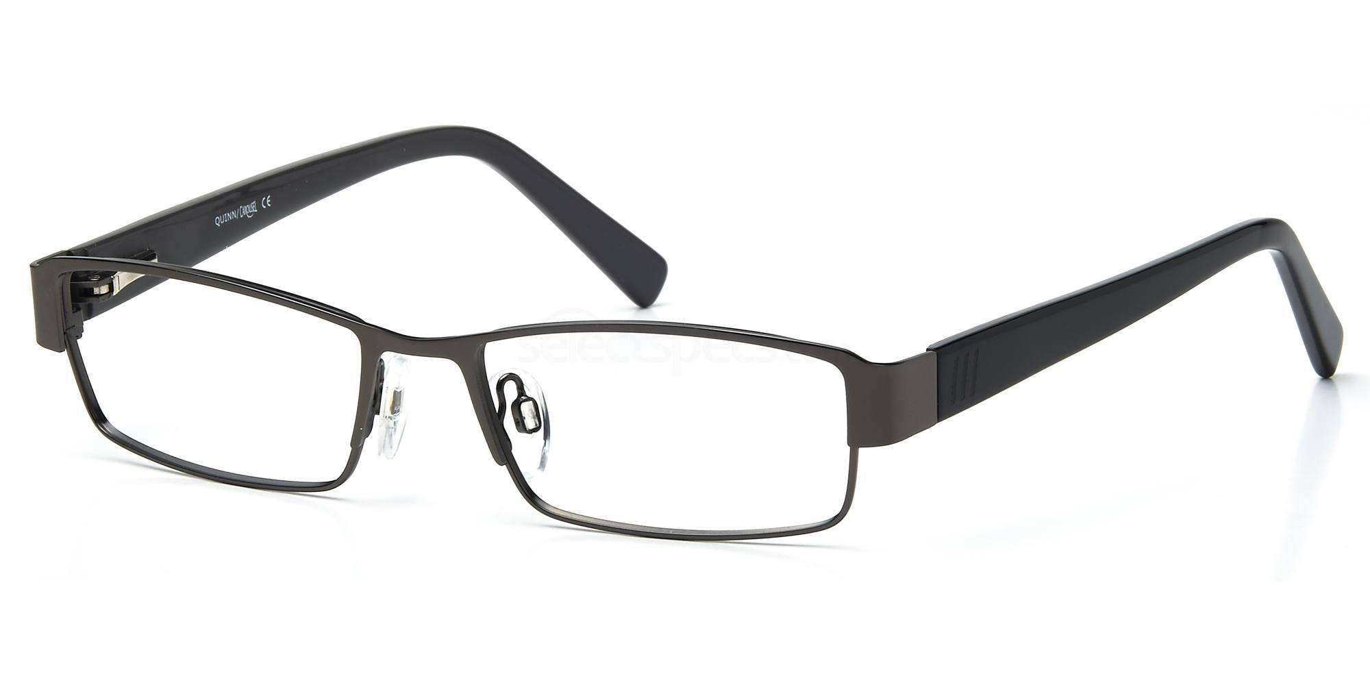 C1 QUINN Glasses, Carousel