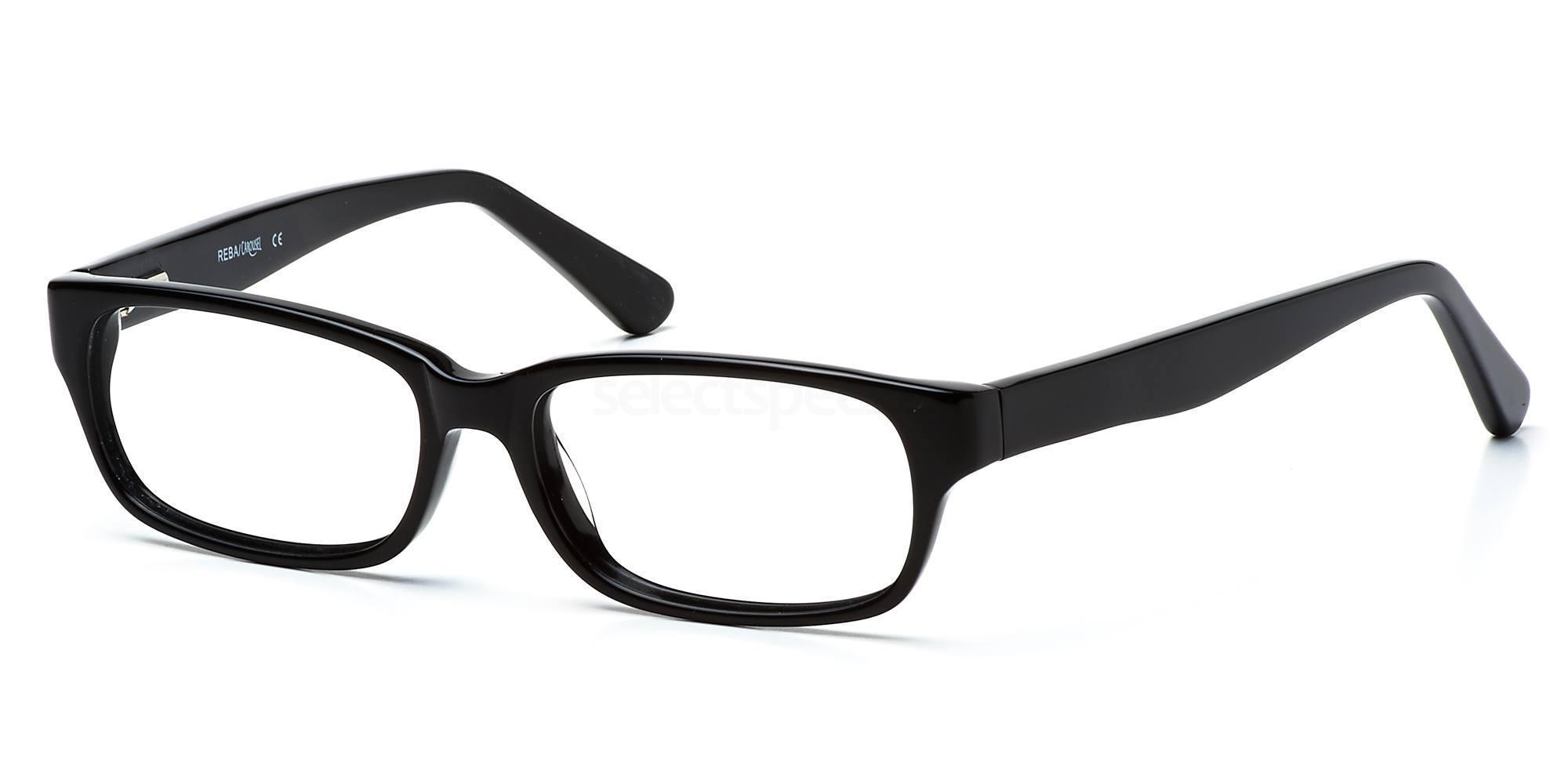 C1 REBA Glasses, Carousel