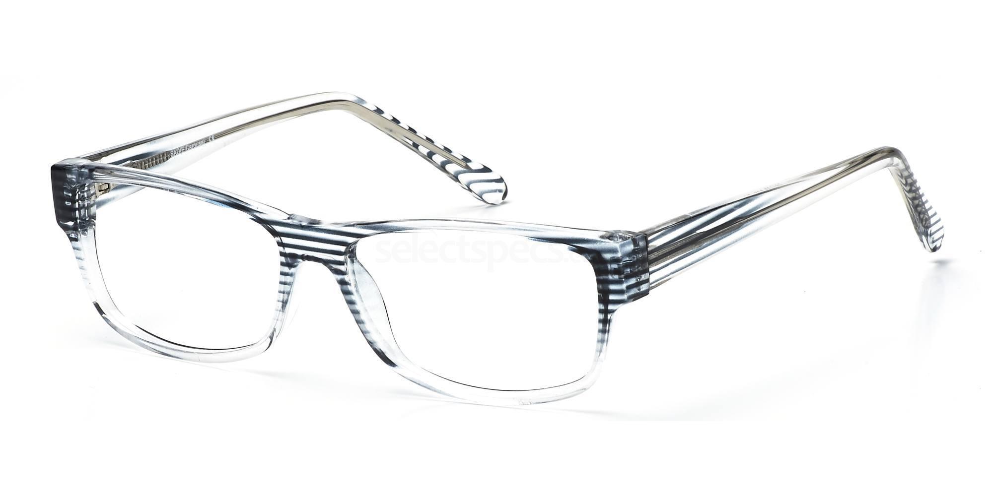 C1 SADIE Glasses, Carousel