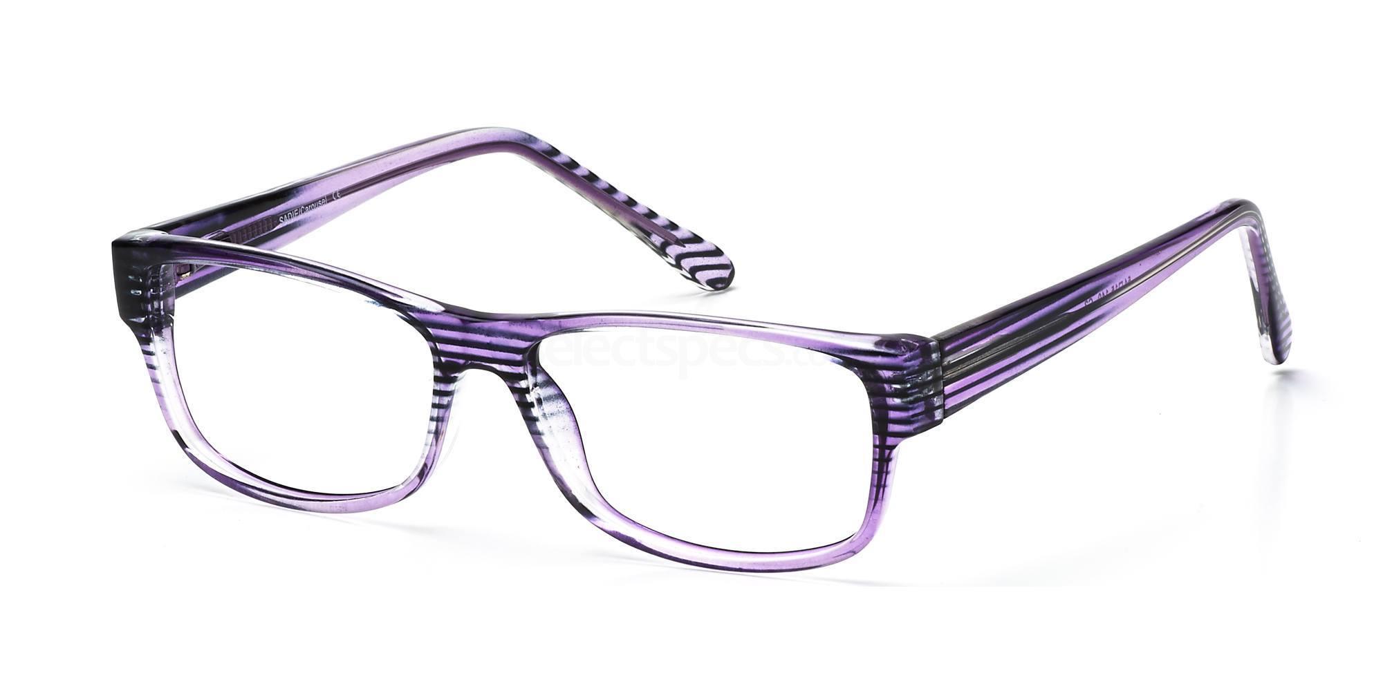 C2 SADIE Glasses, Carousel
