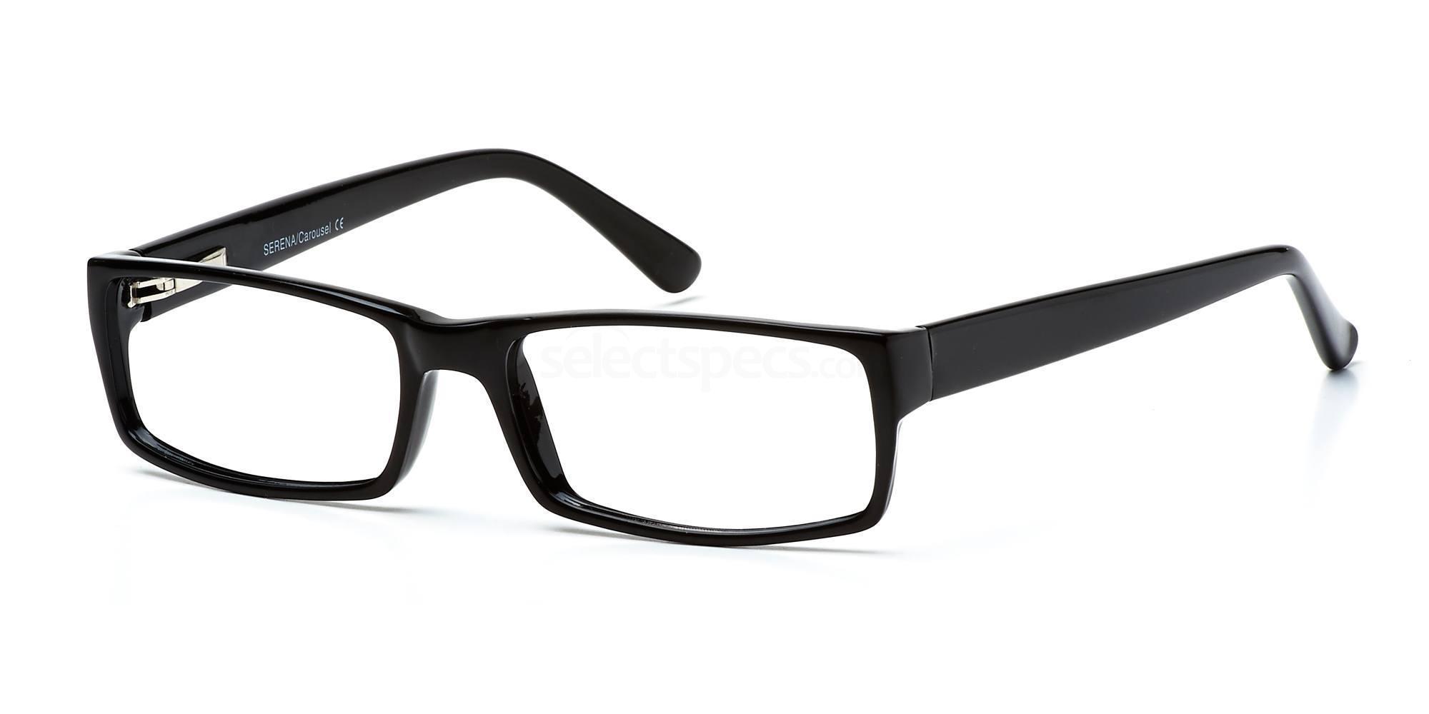 C1 SERENA Glasses, Carousel