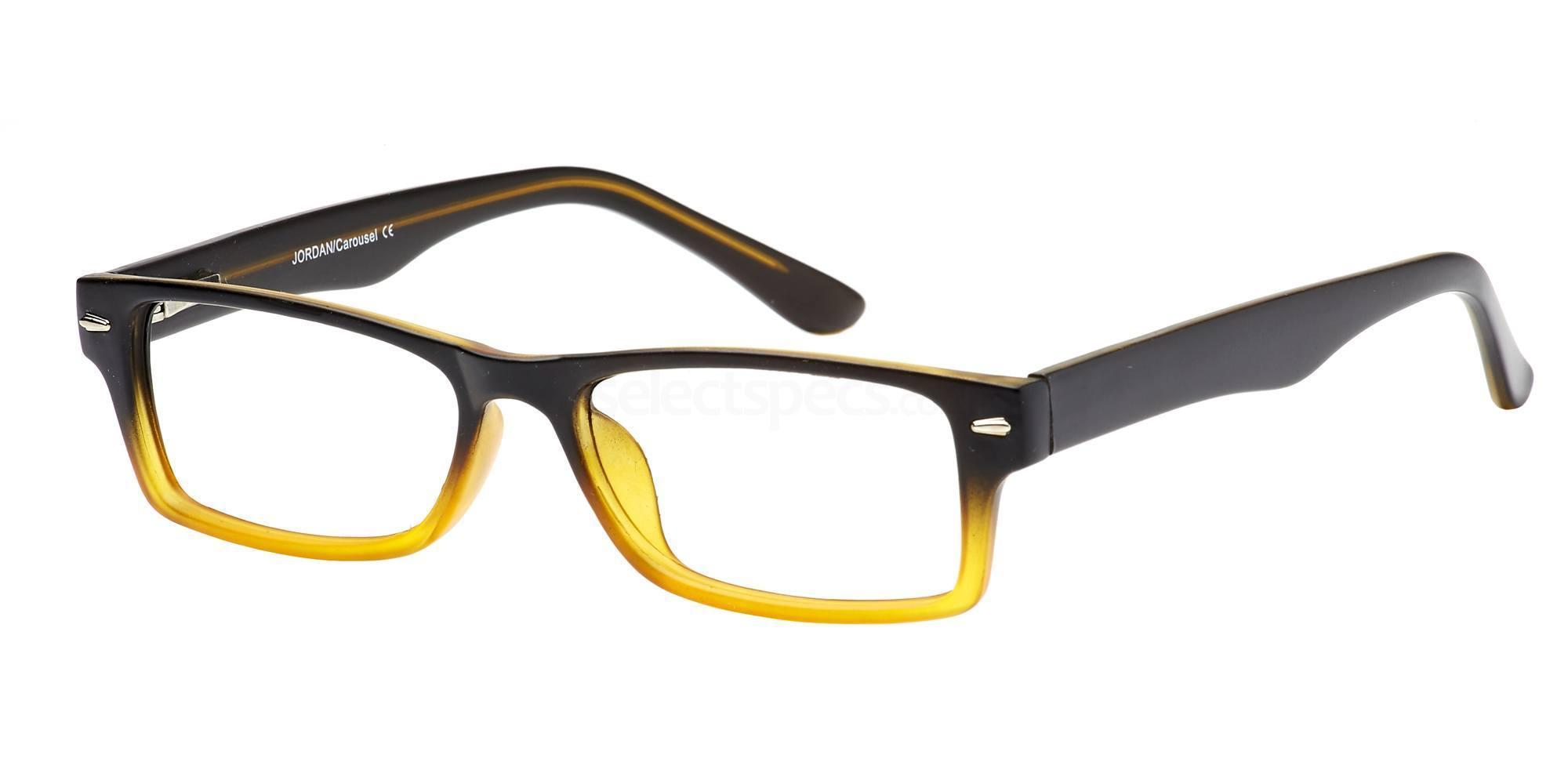 C1 JORDAN Glasses, Carousel