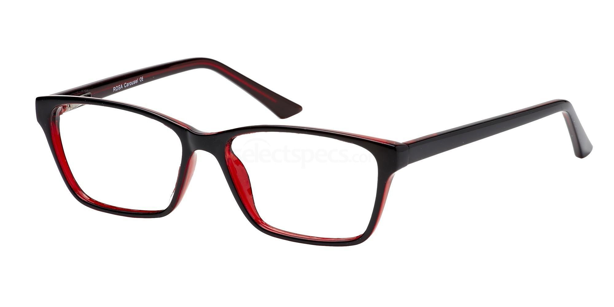 C1 ROSA Glasses, Carousel