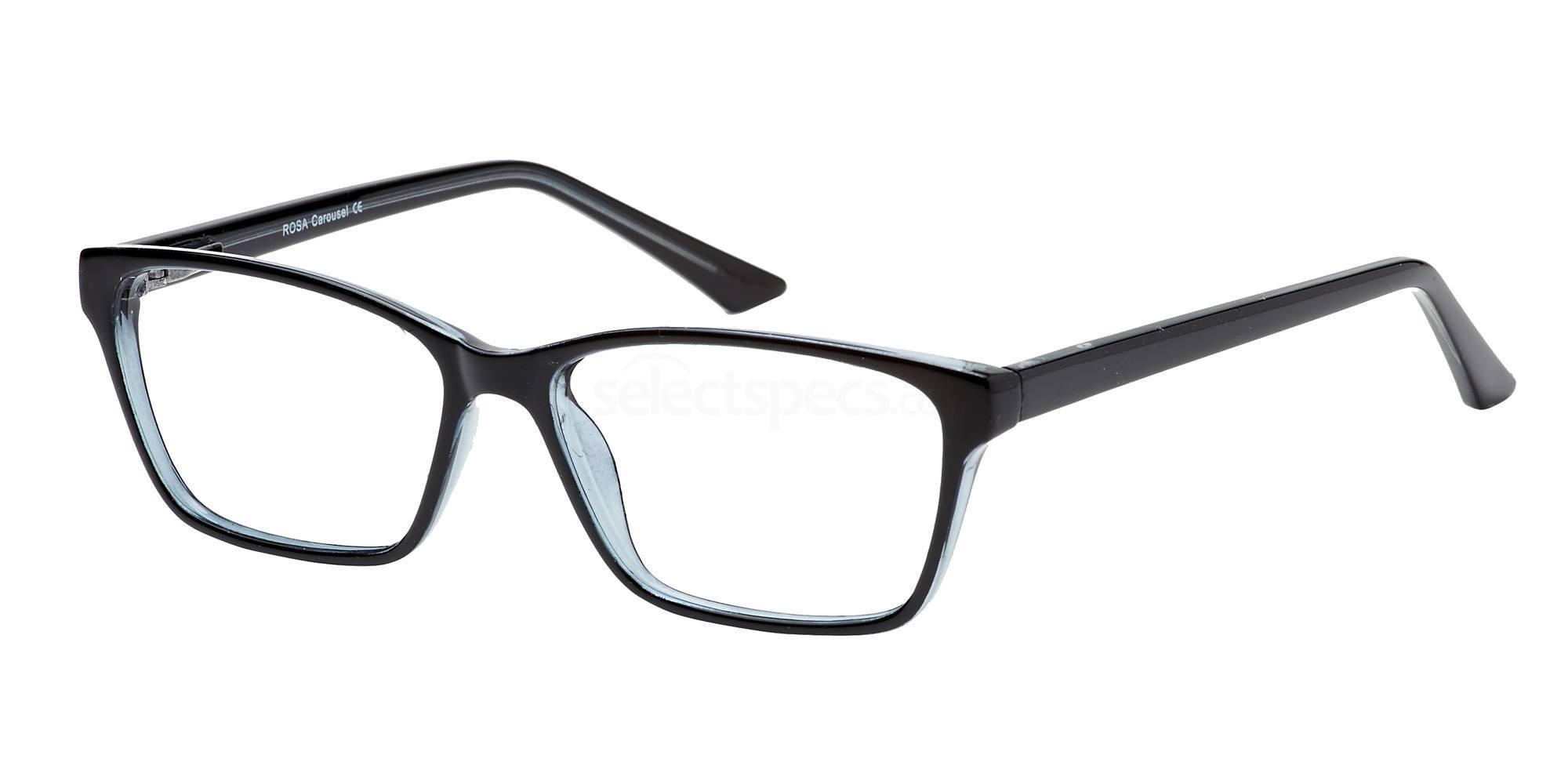 C3 ROSA Glasses, Carousel