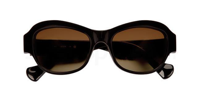 5037 Penelope Sunglasses, Podium