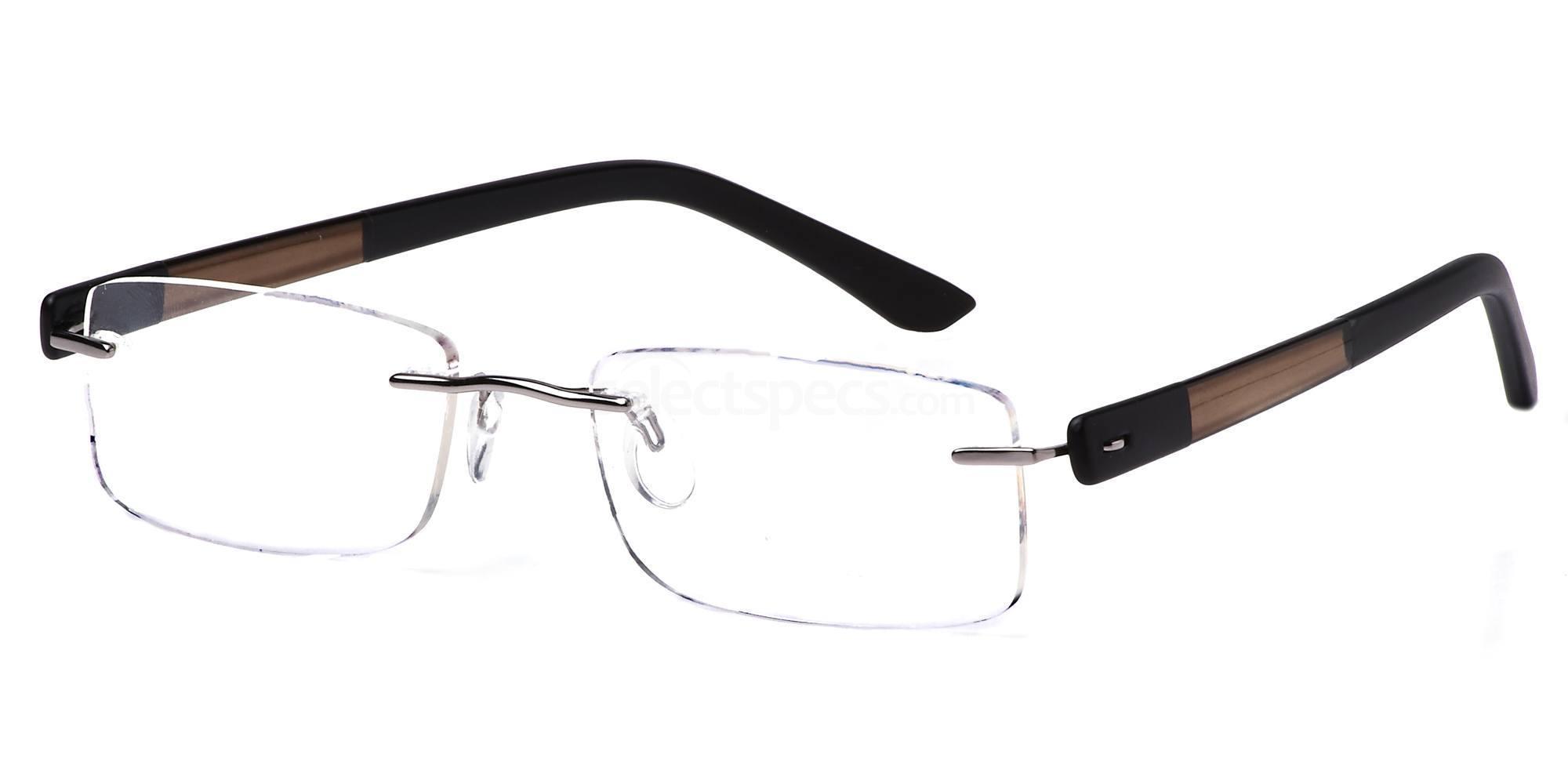 C1 DM107 Glasses, DiMarco