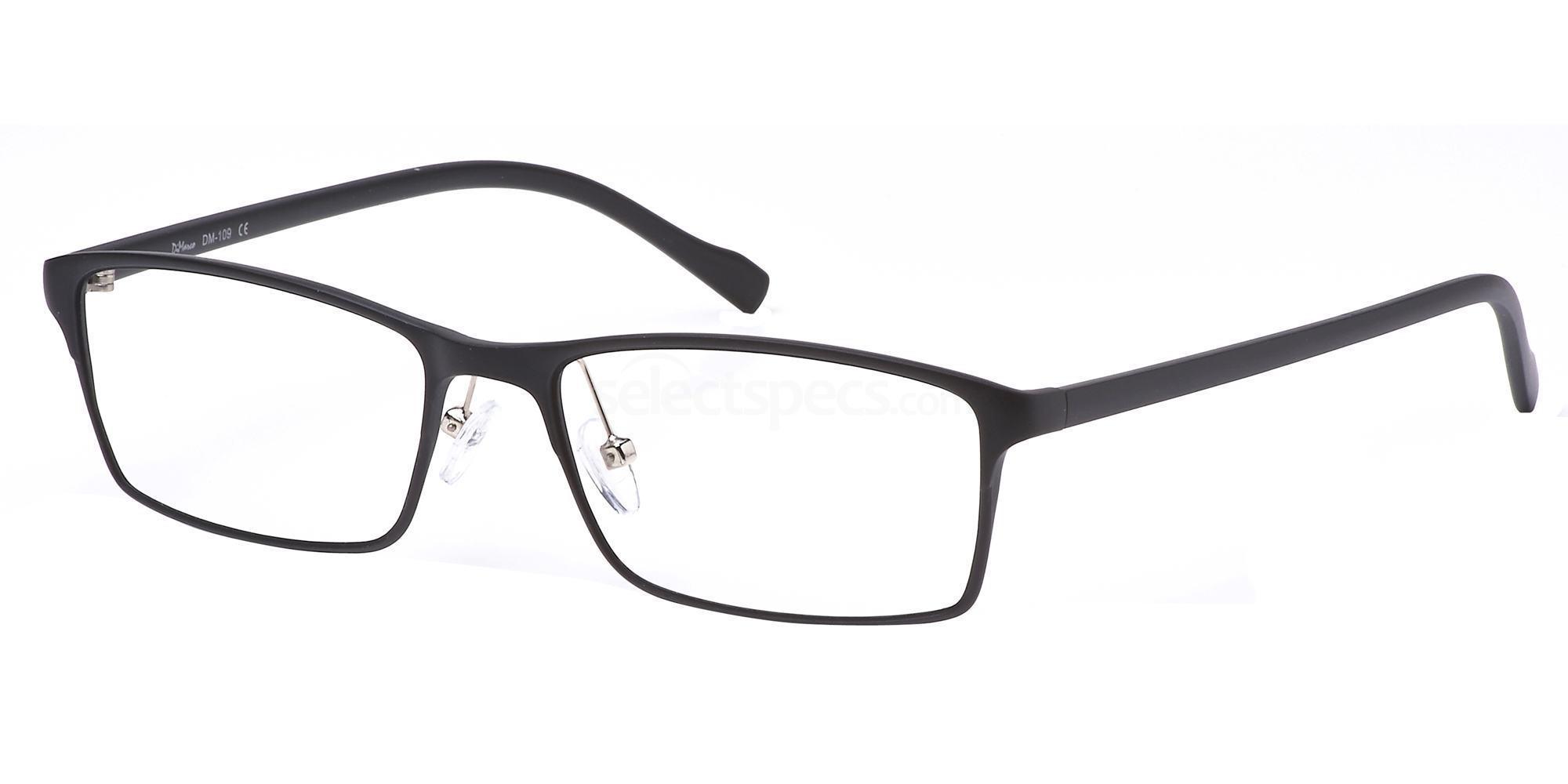C1 DM109 Glasses, DiMarco