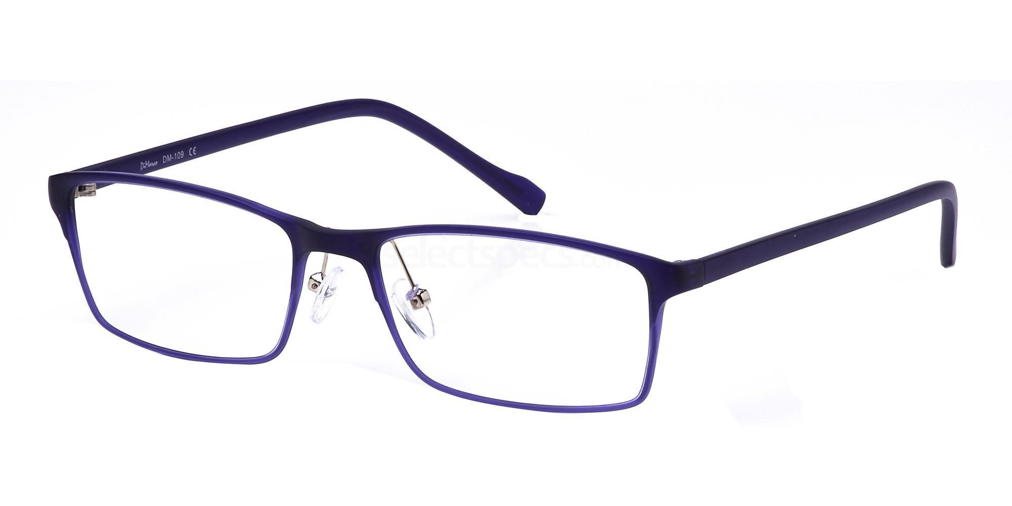 C2 DM109 Glasses, DiMarco