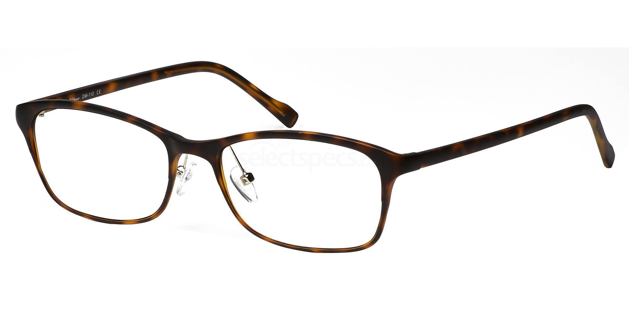 C1 DM110 Glasses, DiMarco