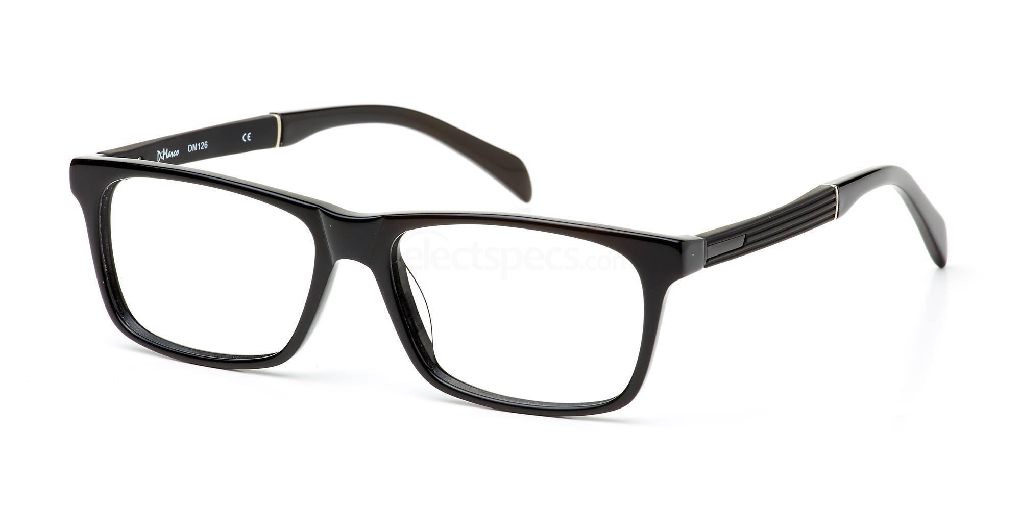 C1 DM126 Glasses, DiMarco