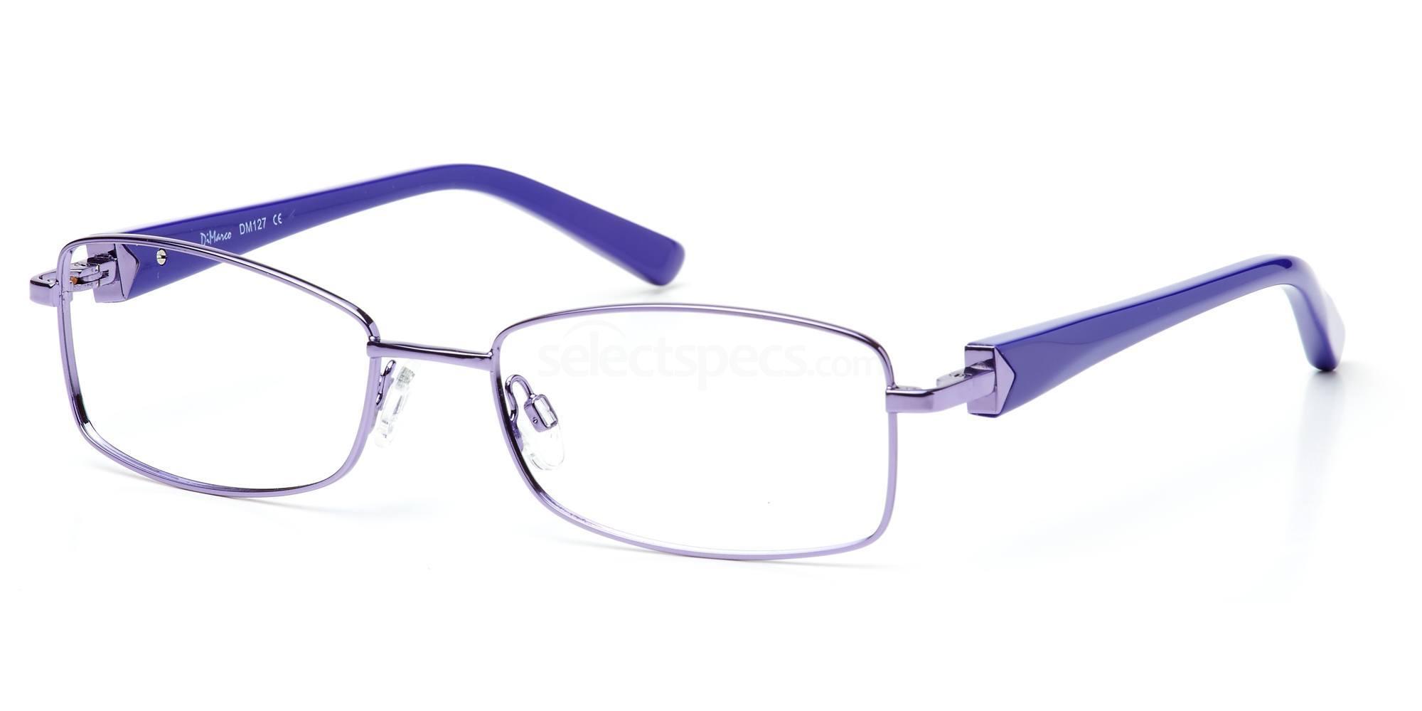 C1 DM127 Glasses, DiMarco