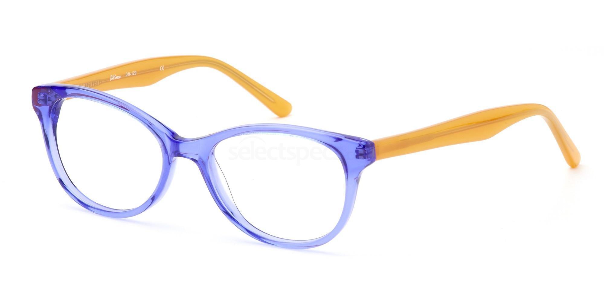 C1 DM129 Glasses, DiMarco
