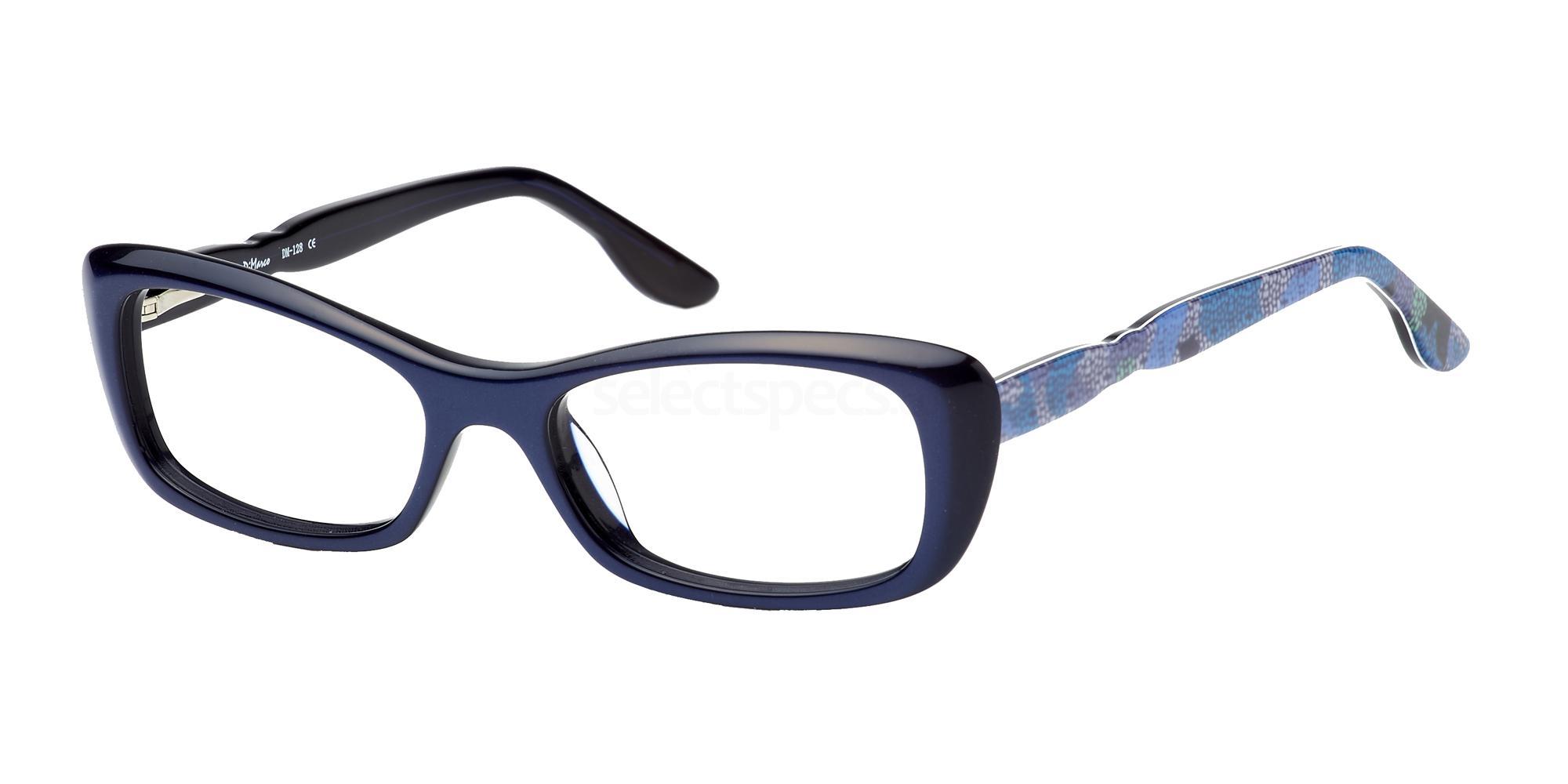 C1 DM128 Glasses, DiMarco