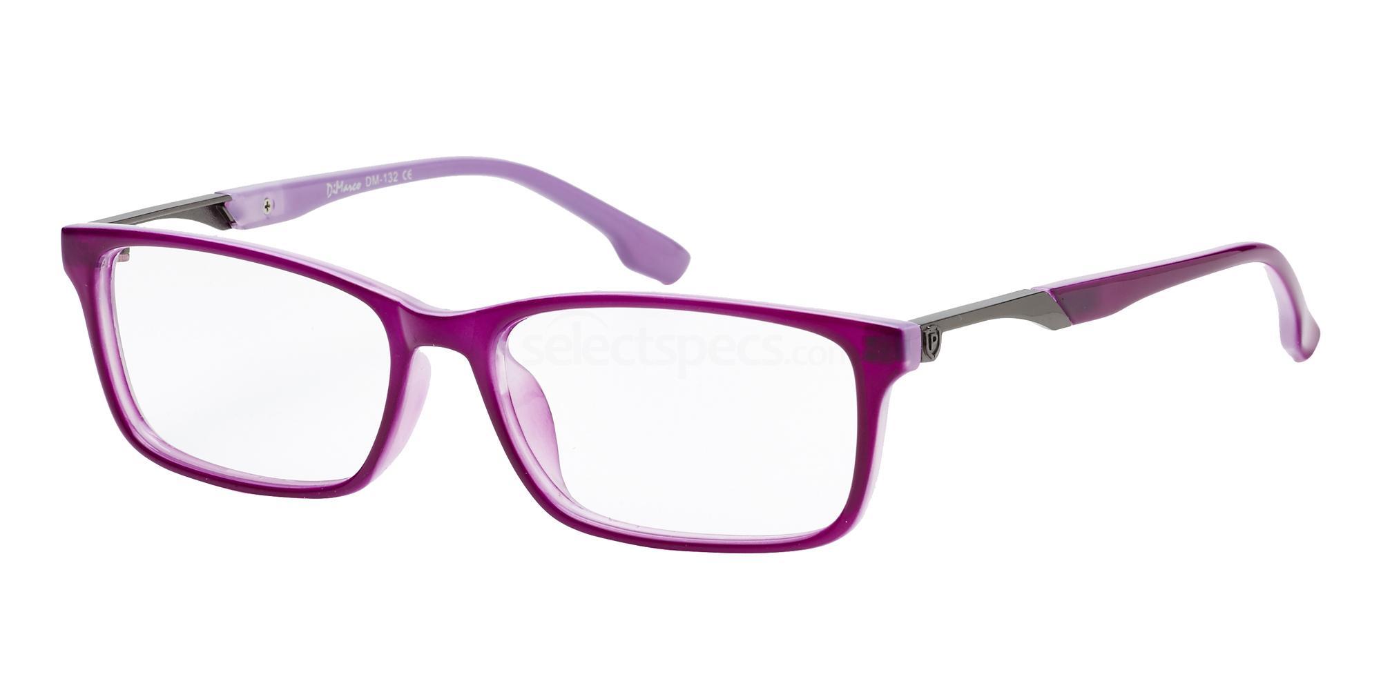 C2 DM132 Glasses, DiMarco