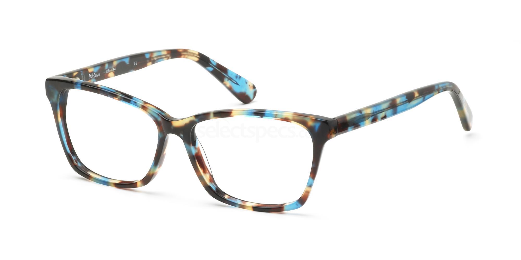 C1 DM134 Glasses, DiMarco