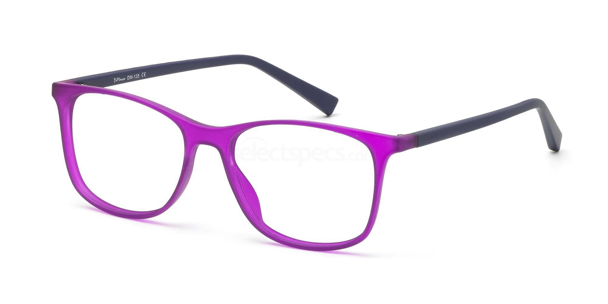 C1 DM135 Glasses, DiMarco