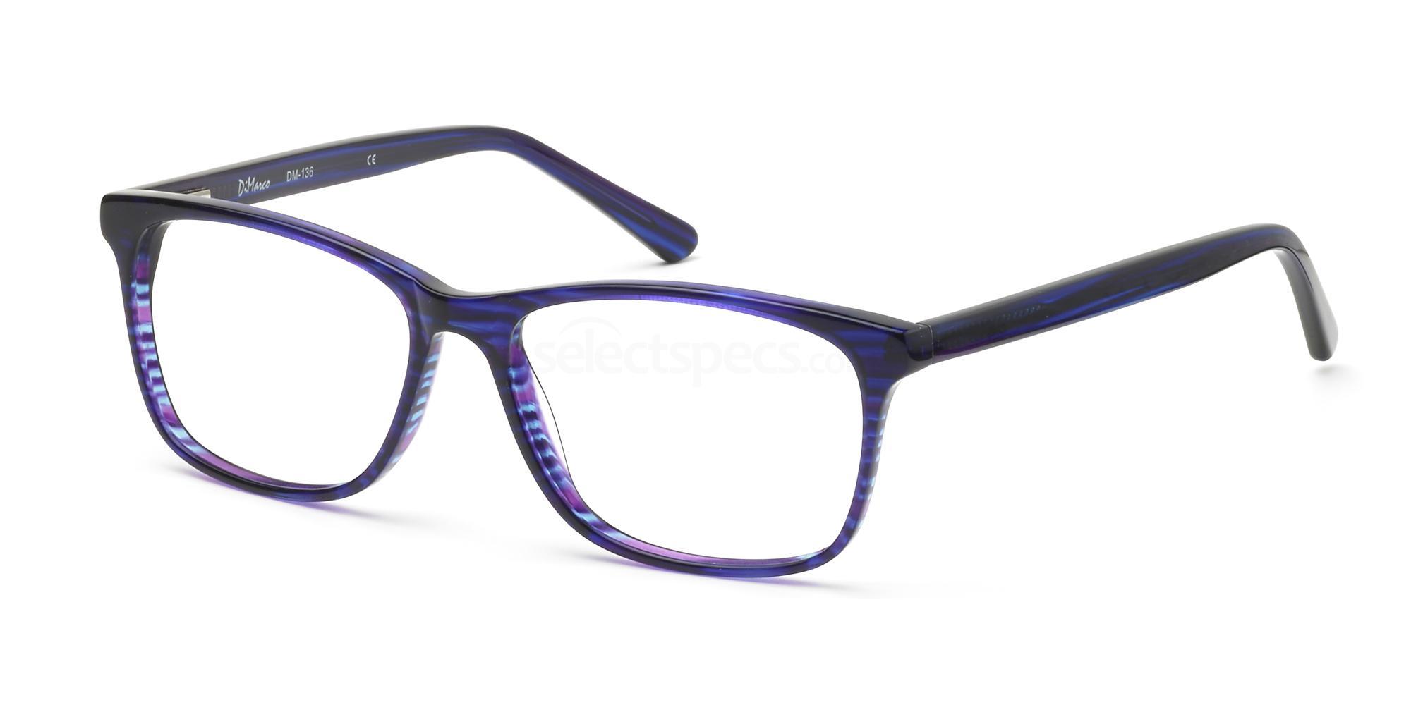 C1 DM136 Glasses, DiMarco
