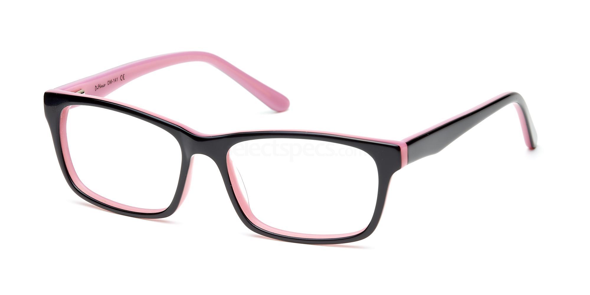 C1 DM141 Glasses, DiMarco