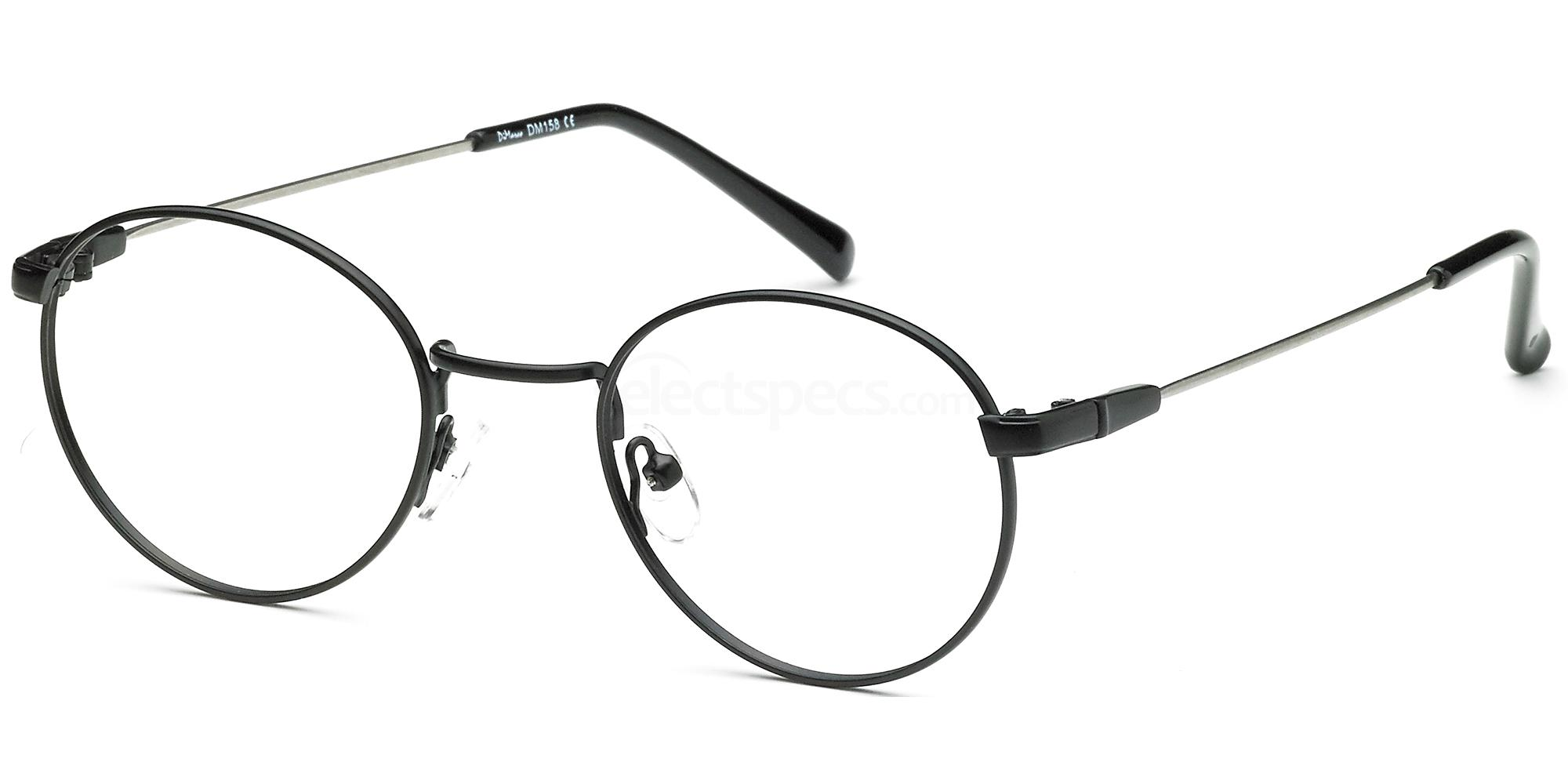 C1 DM158 Glasses, DiMarco
