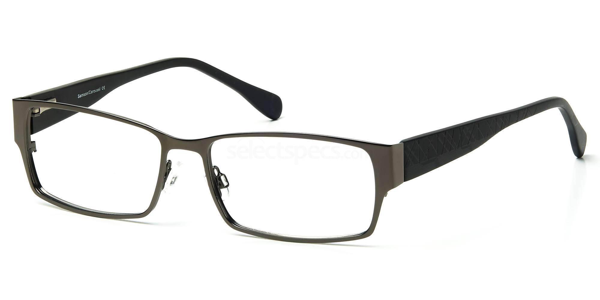 C1 SAMSON01 Glasses, Samson
