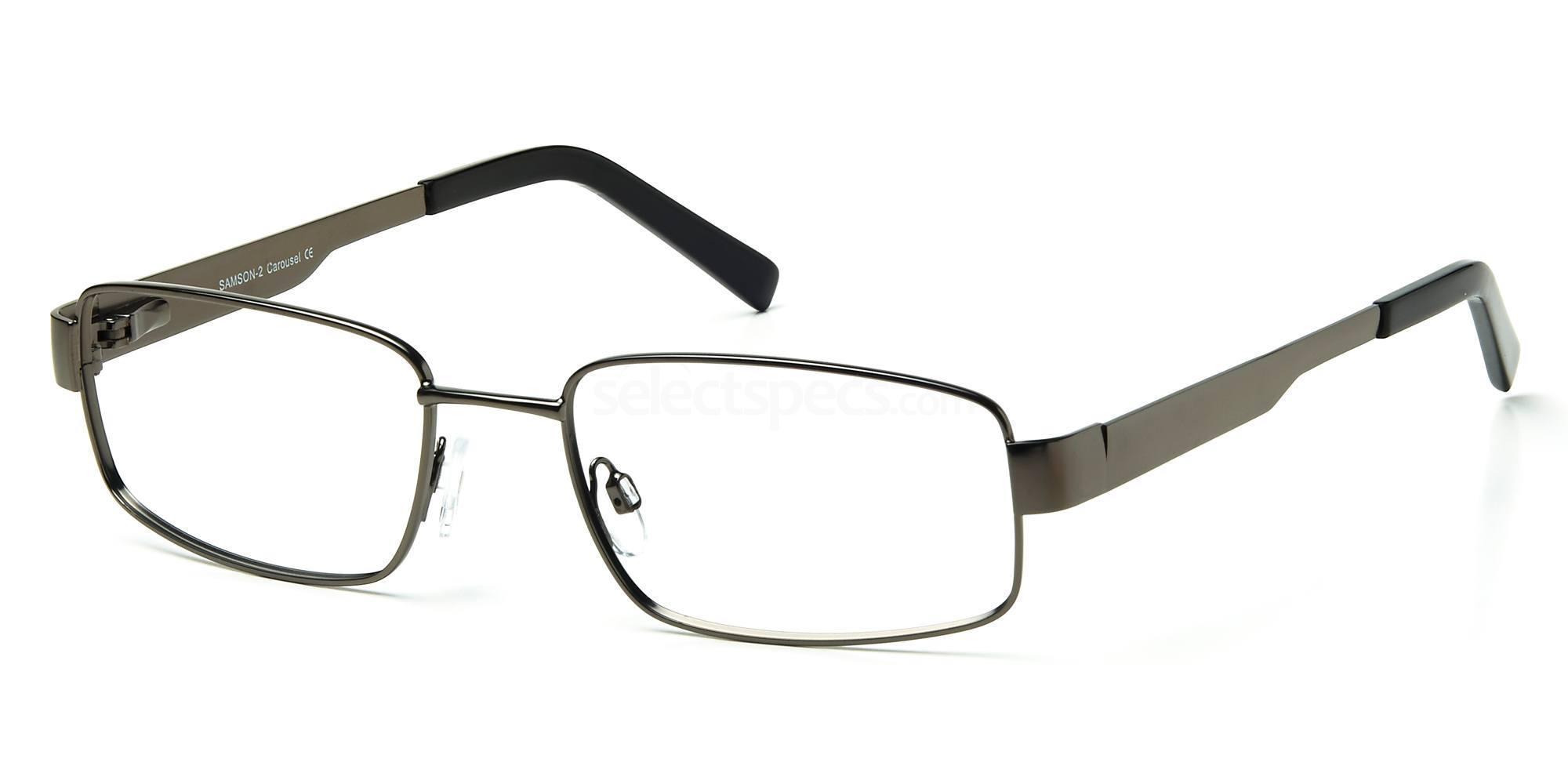 C1 SAMSON02 Glasses, Samson