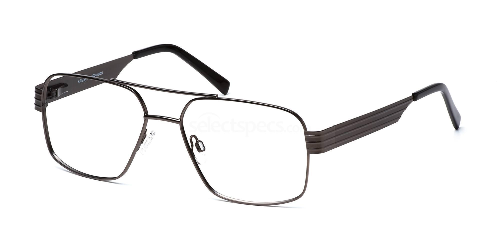 C1 SAMSON04 Glasses, Samson