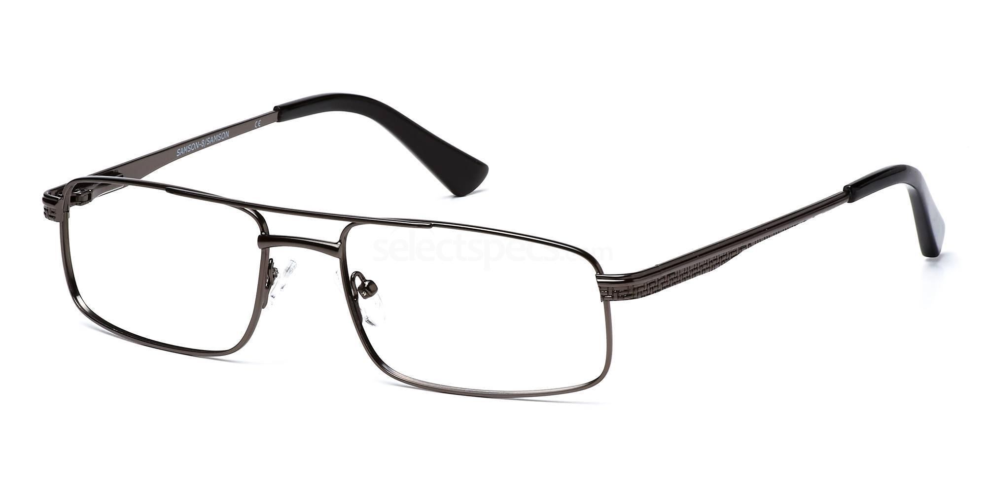 C2 SAMSON08 Glasses, Samson
