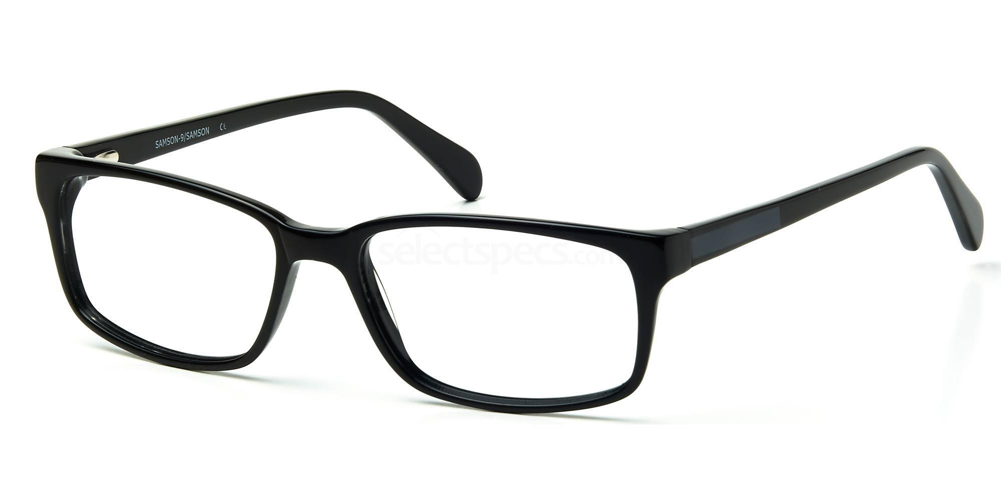 C1 SAMSON09 Glasses, Samson