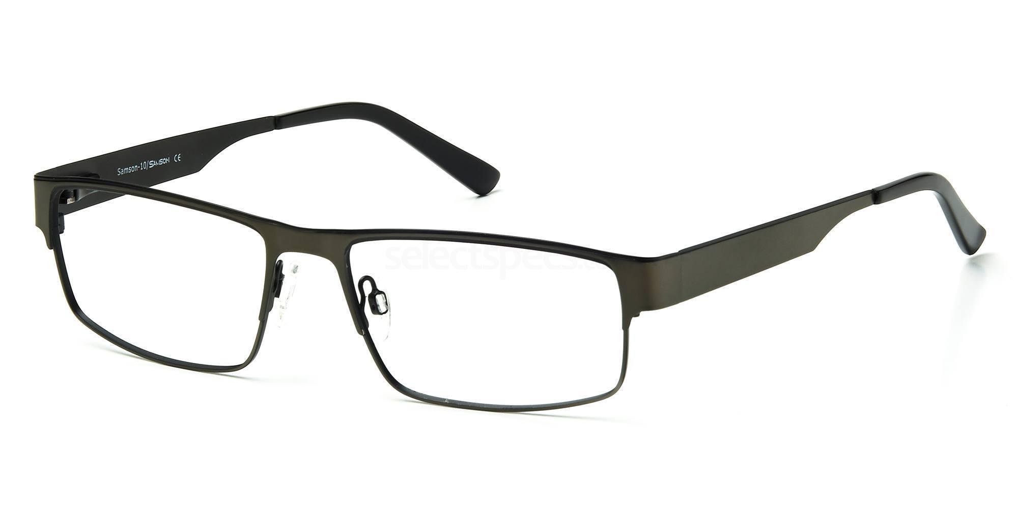 C1 SAMSON10 Glasses, Samson