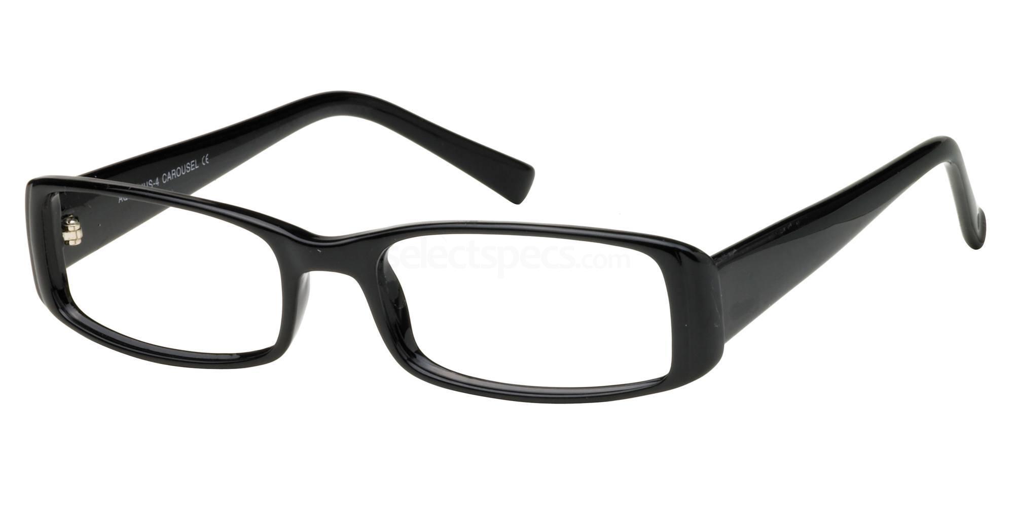 C1 AQ04 Glasses, Aquarius