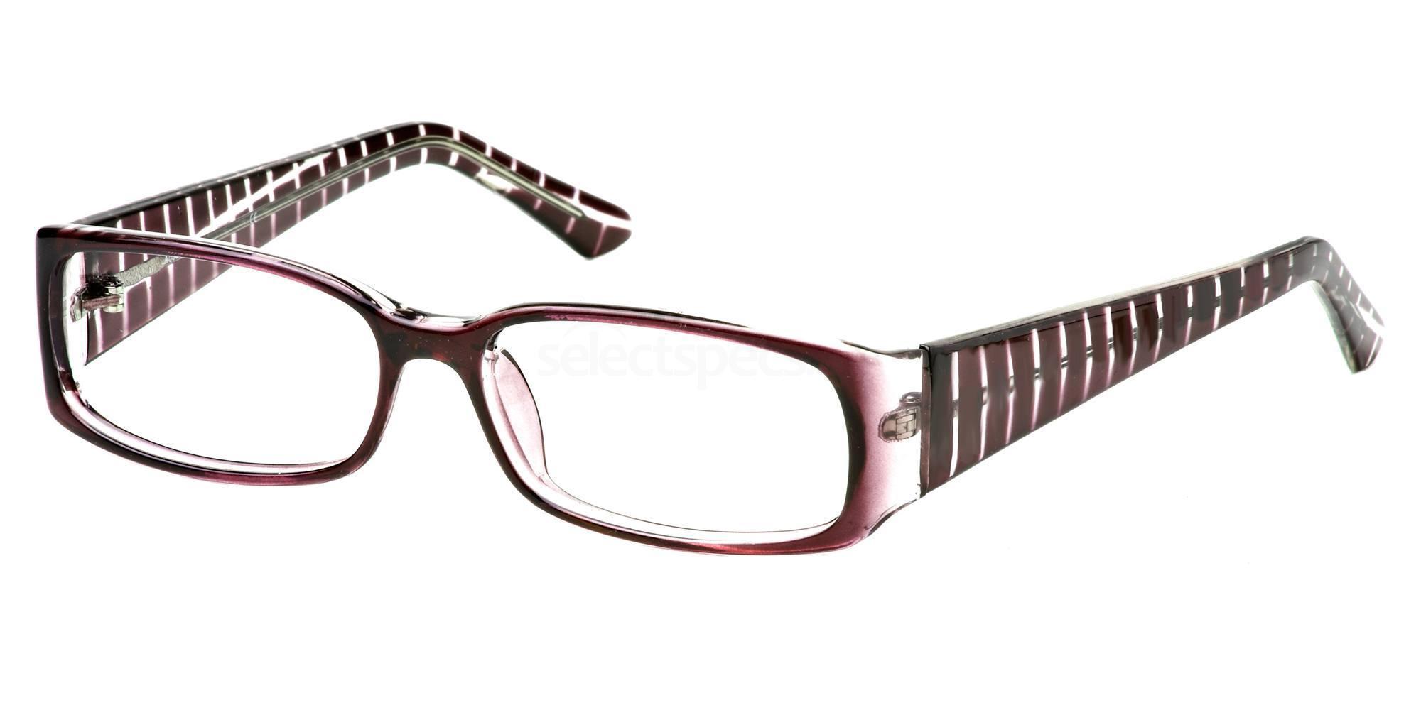 C1 AQ100 Glasses, Aquarius