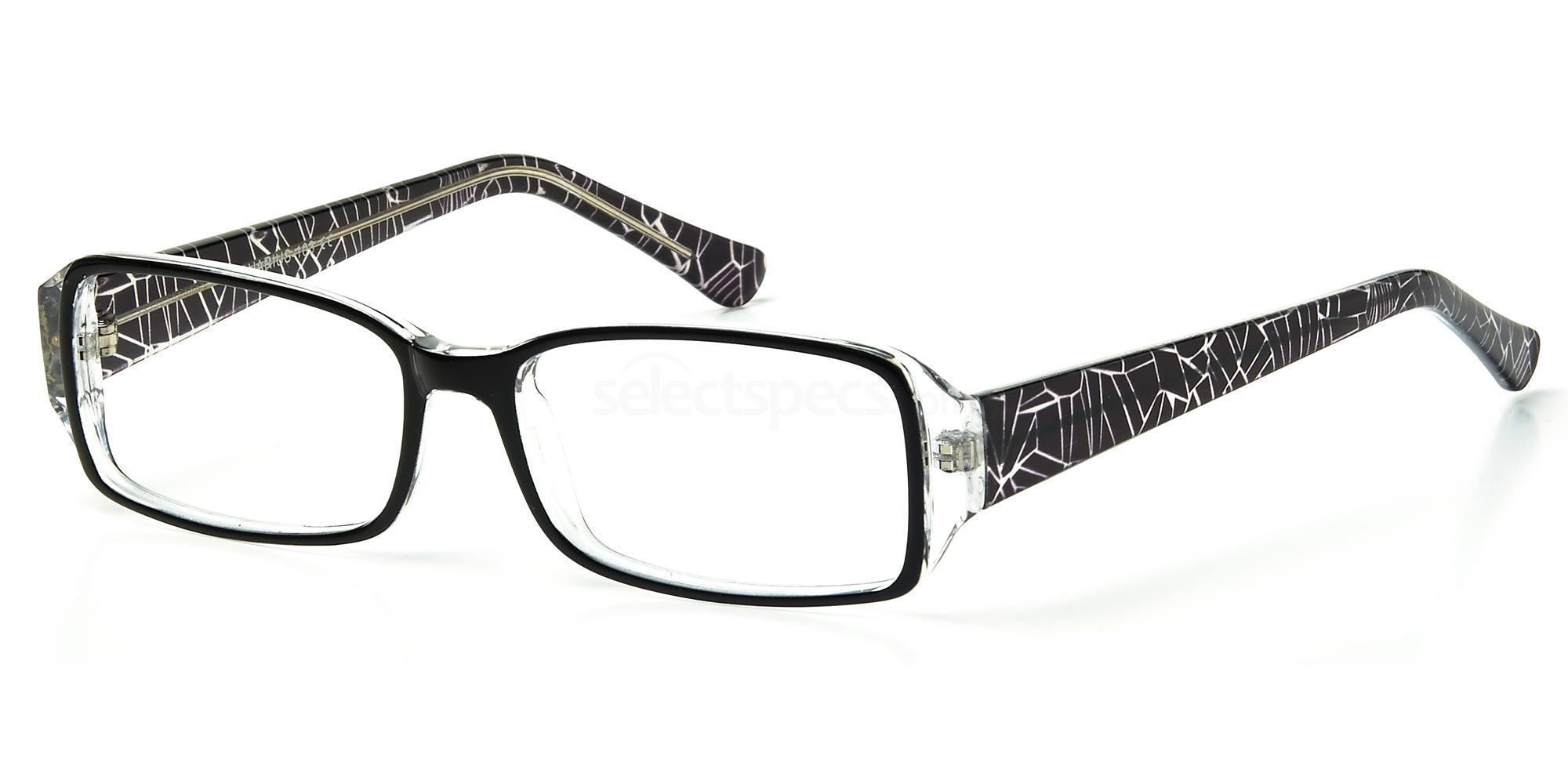 C1 AQ103 Glasses, Aquarius