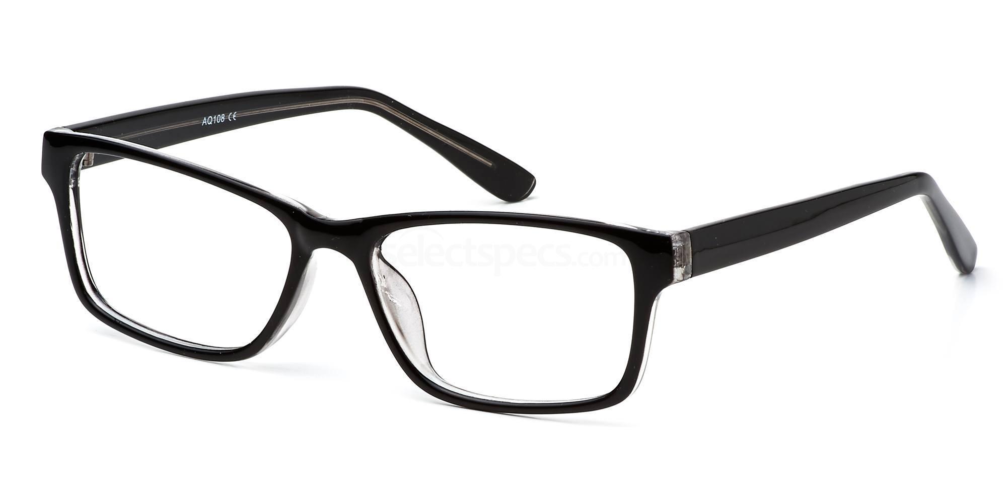 C1 AQ108 Glasses, Aquarius