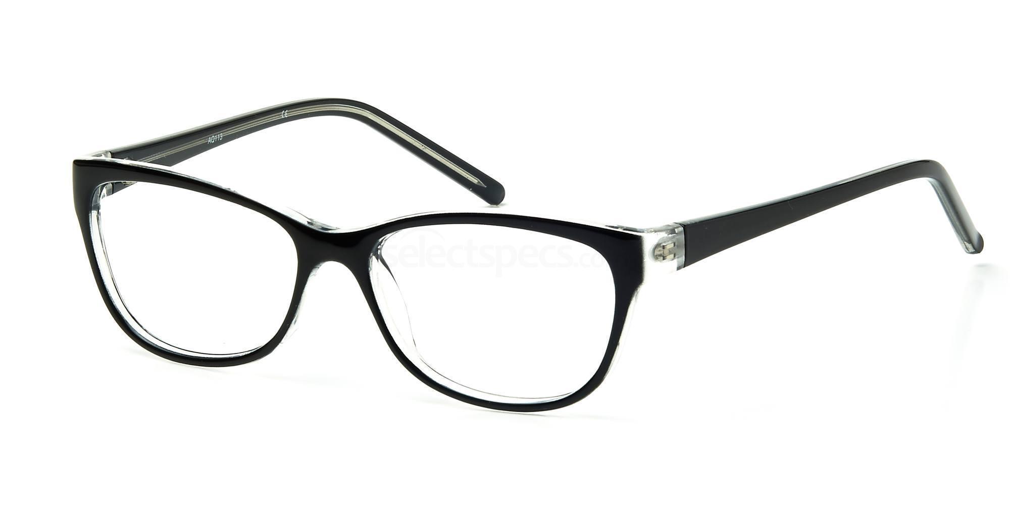 C1 AQ113 Glasses, Aquarius