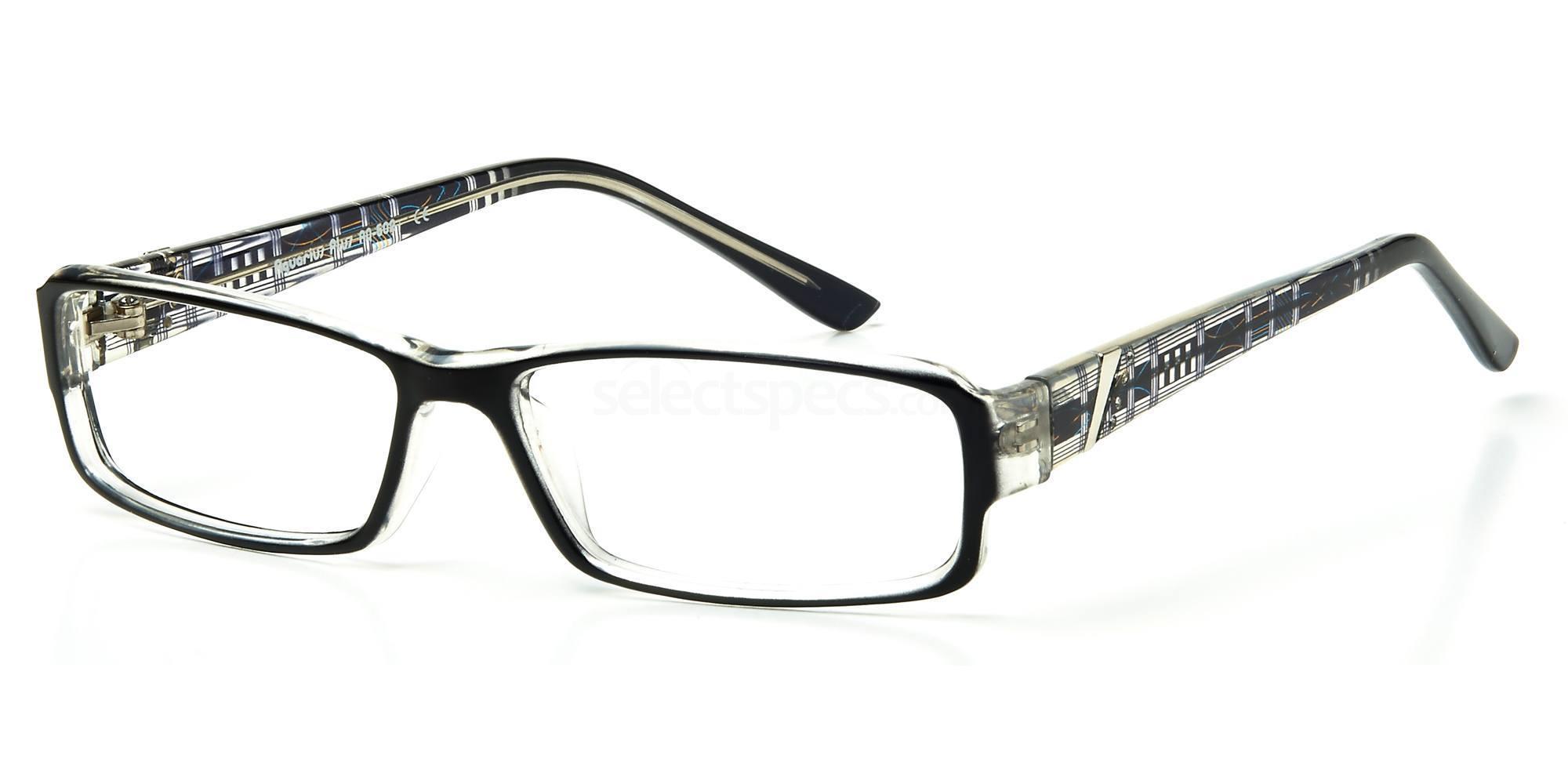 C1 AQ+502 Glasses, Aquarius+