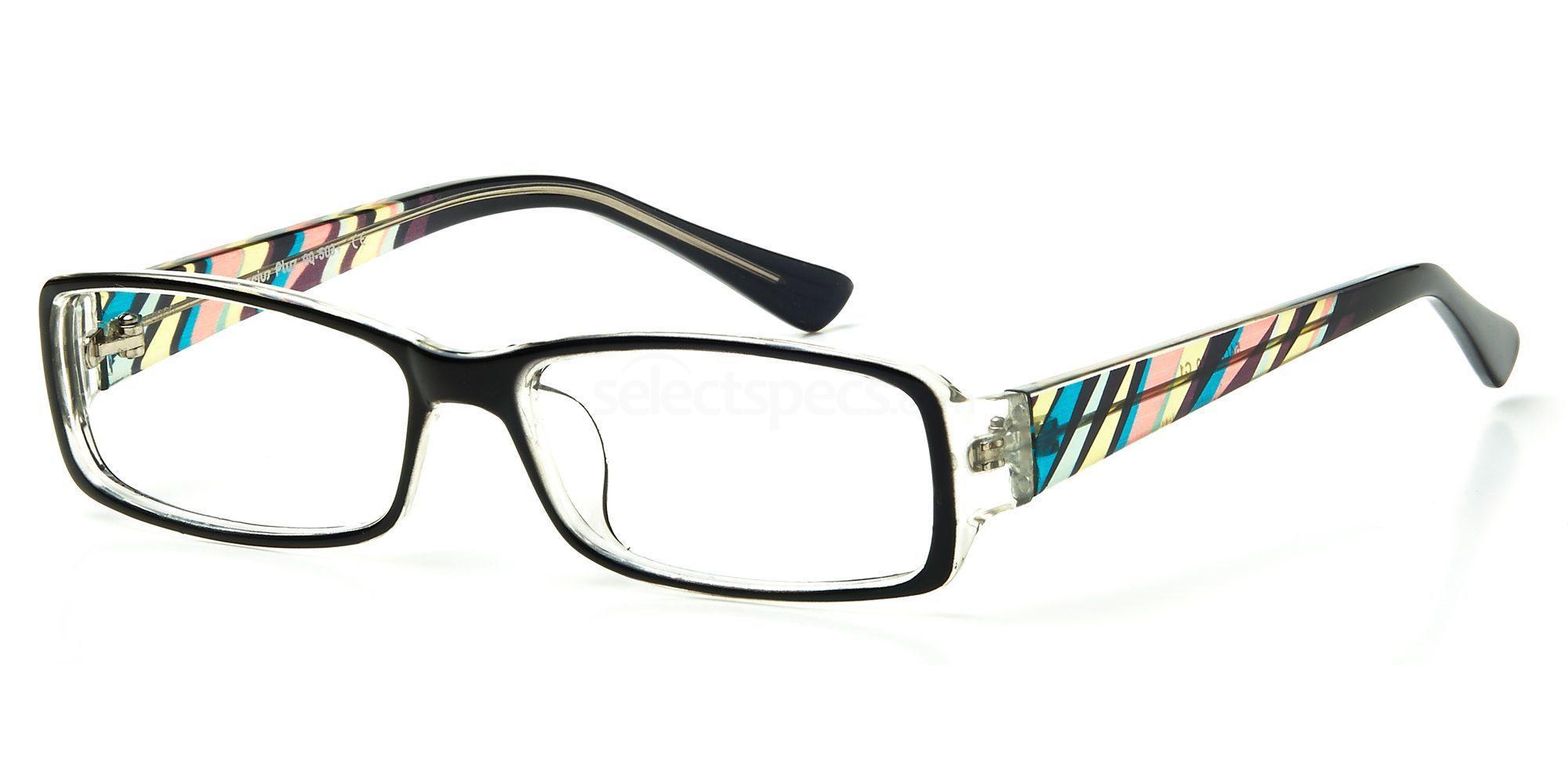 C1 AQ+503 Glasses, Aquarius+