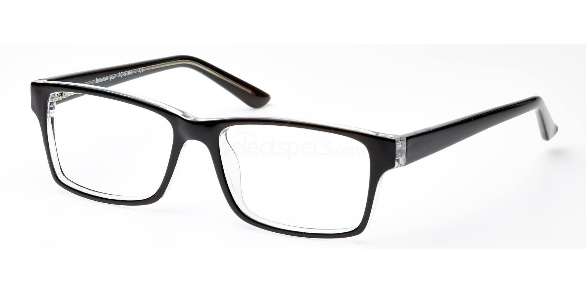 C1 AQ+510 Glasses, Aquarius+