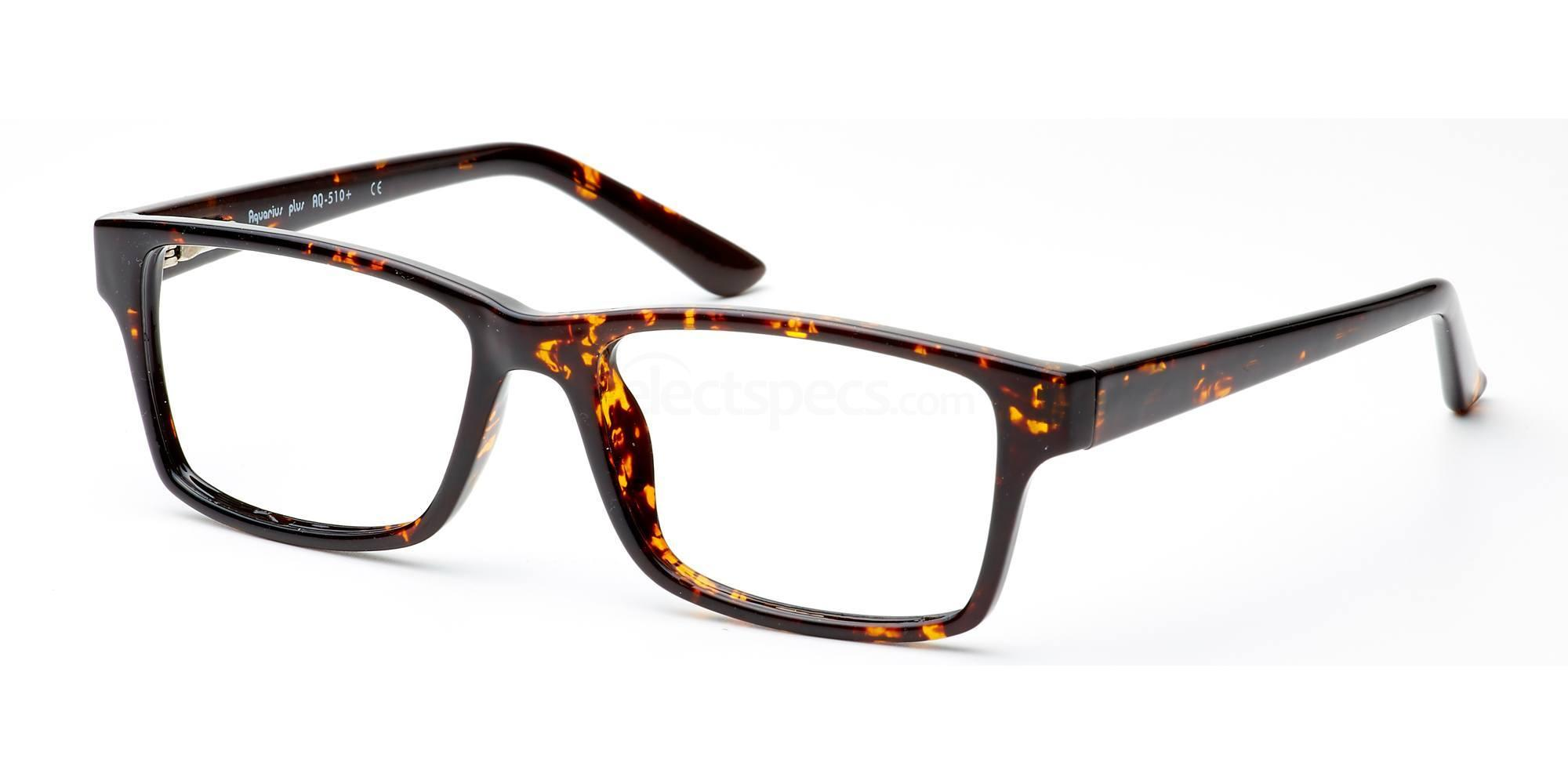 C2 AQ+510 Glasses, Aquarius+