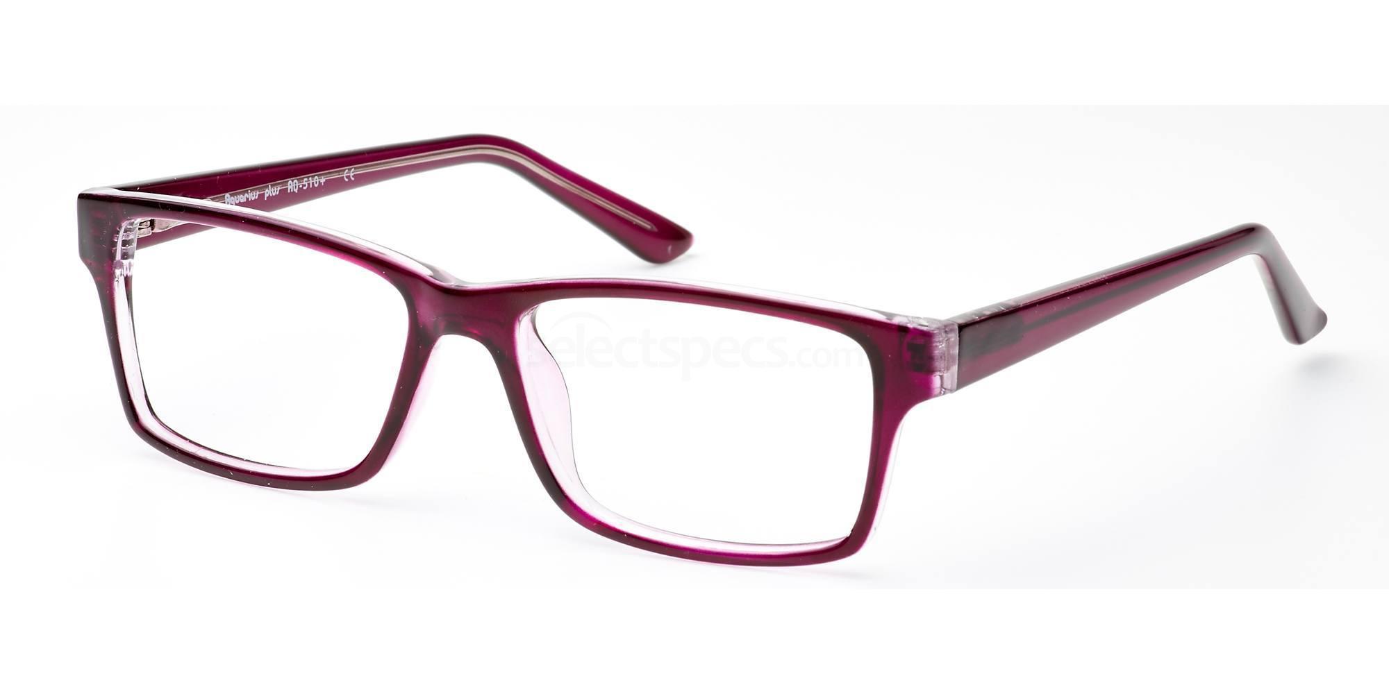 C3 AQ+510 Glasses, Aquarius+