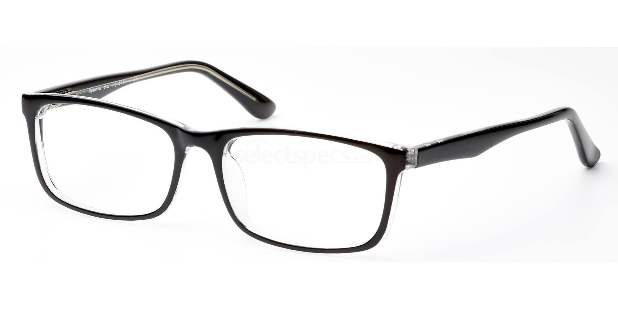 C1 AQ+511 Glasses, Aquarius+
