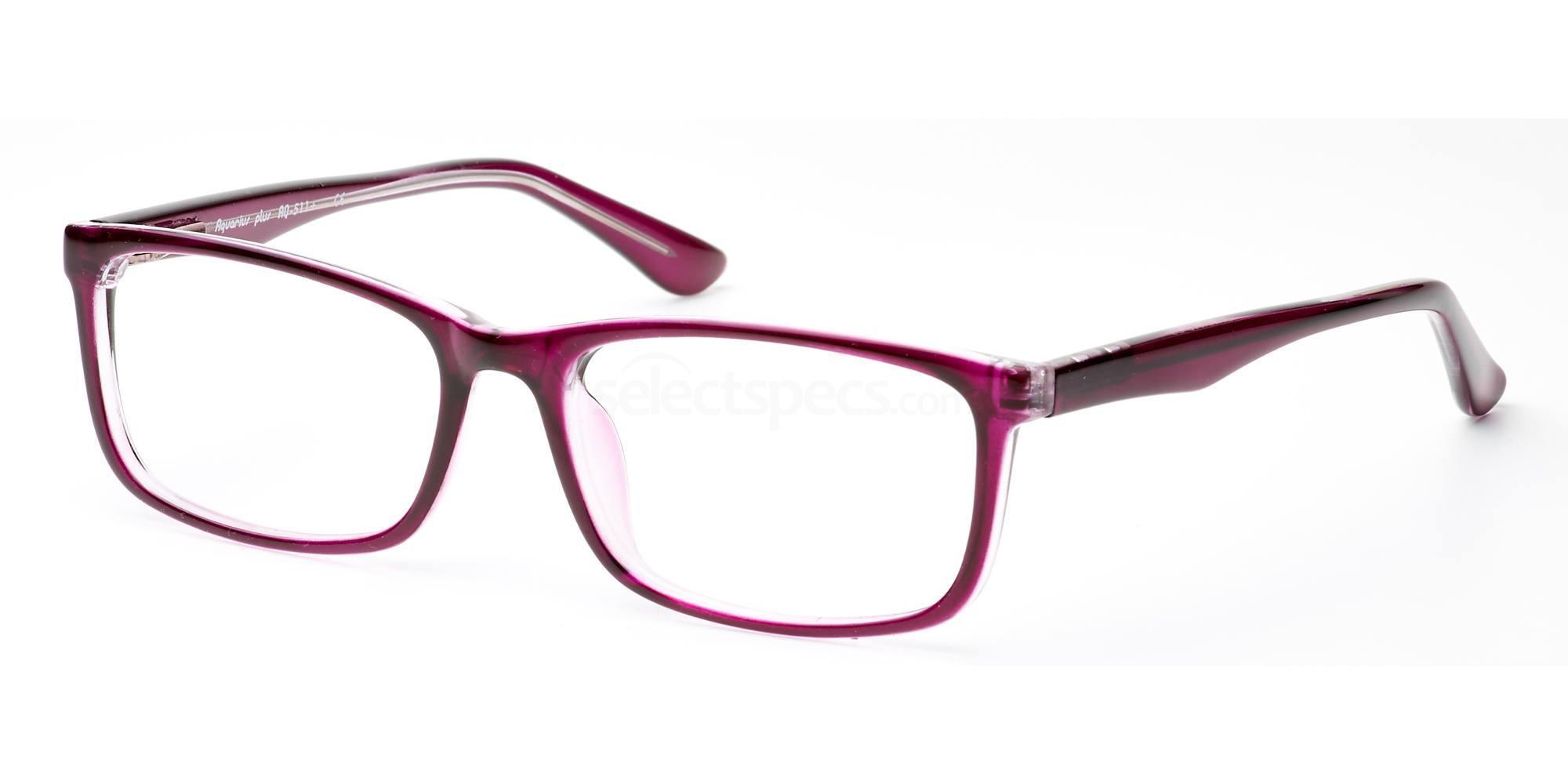 C3 AQ+511 Glasses, Aquarius+