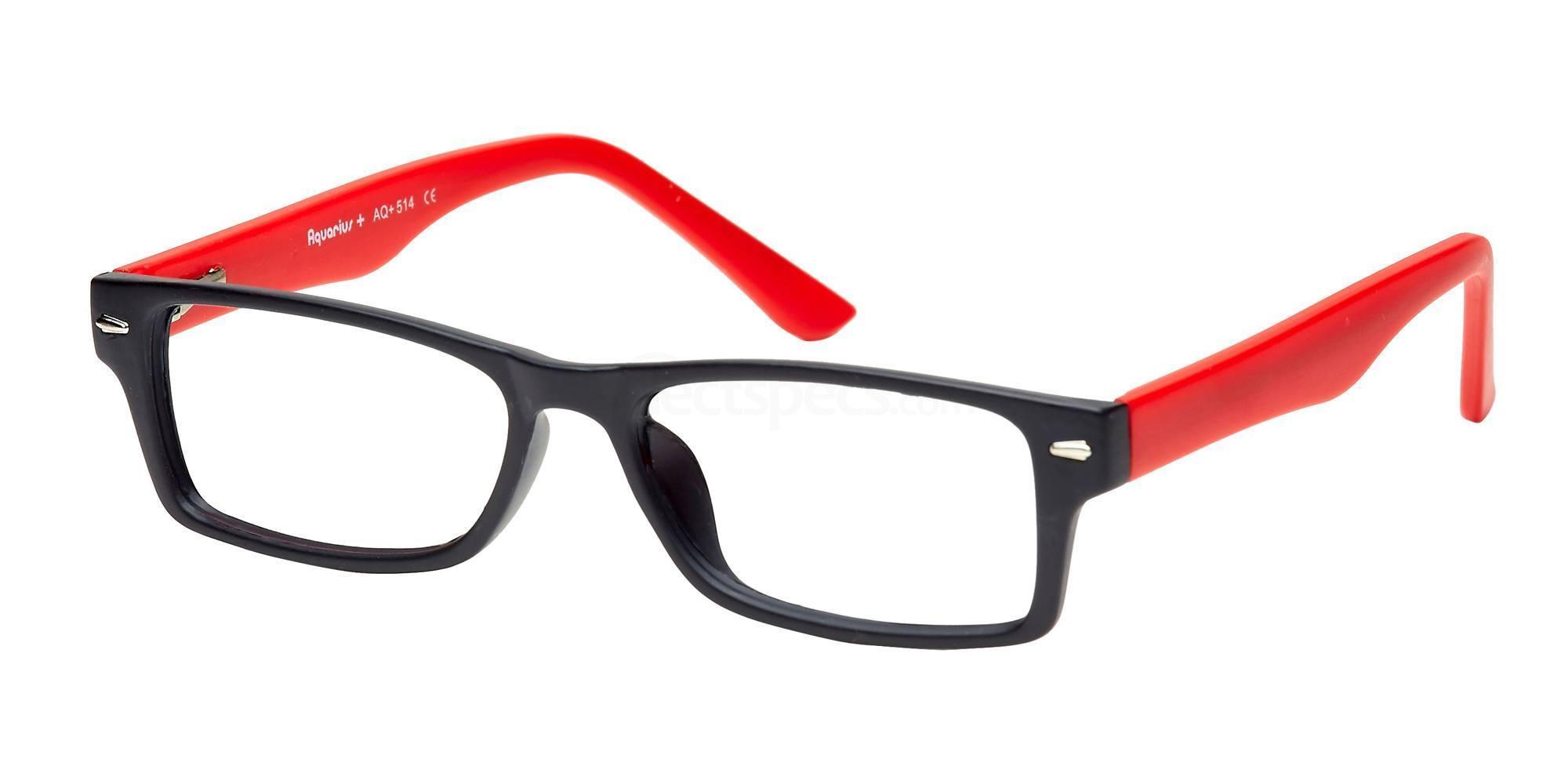 C1 AP514 Glasses, Aquarius+
