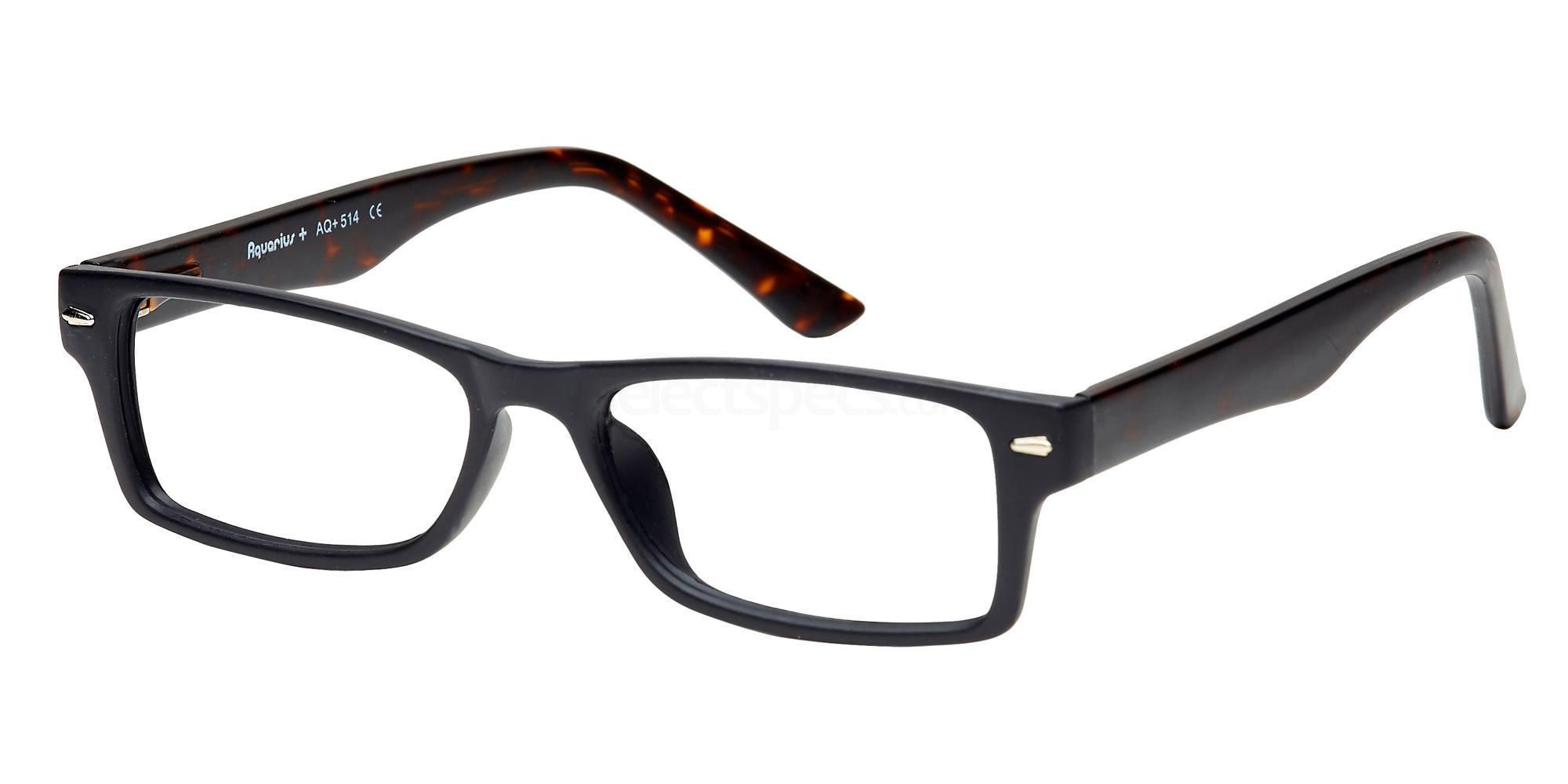 C3 AP514 Glasses, Aquarius+