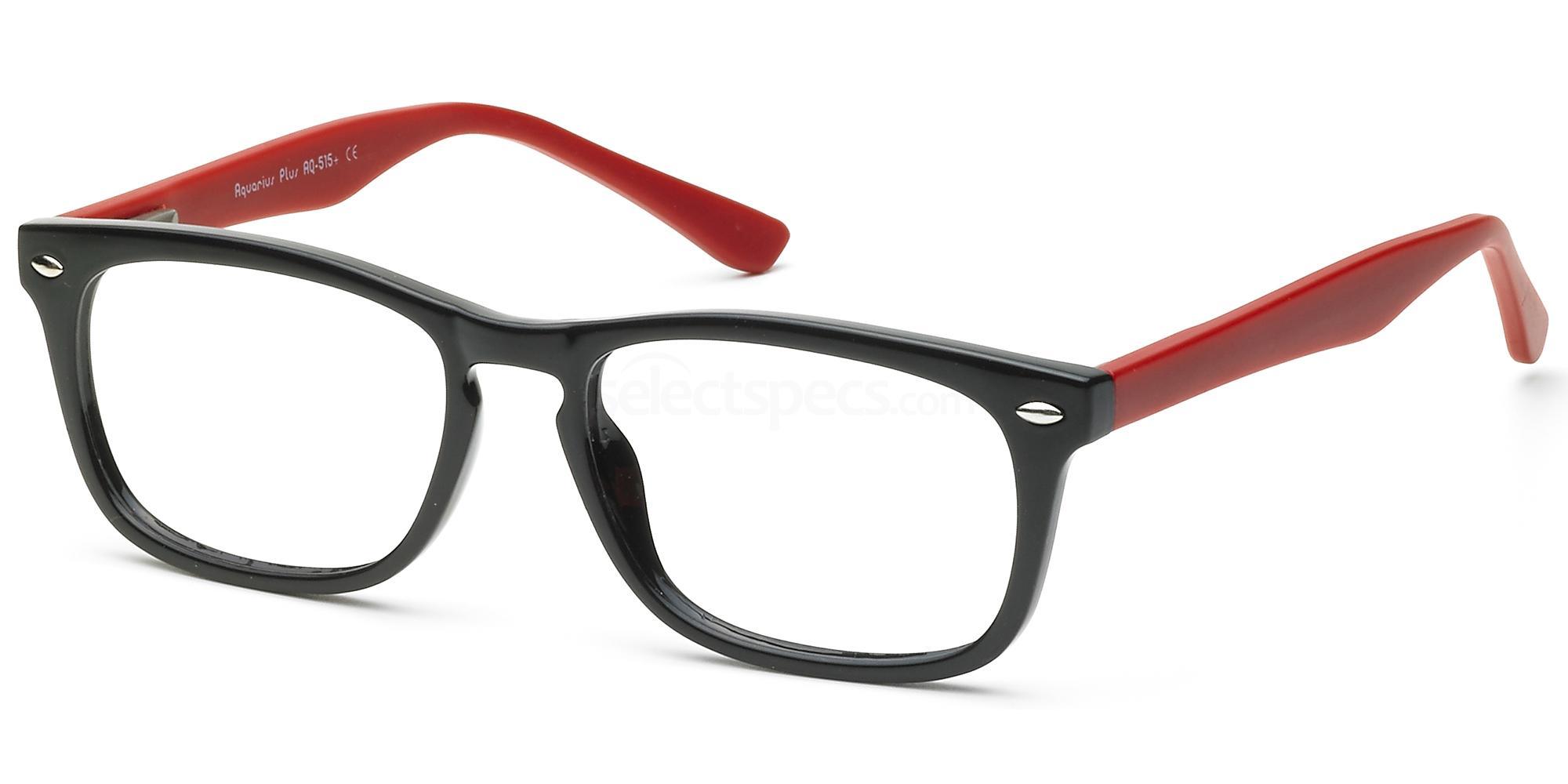 C1 AP515 Glasses, Aquarius+