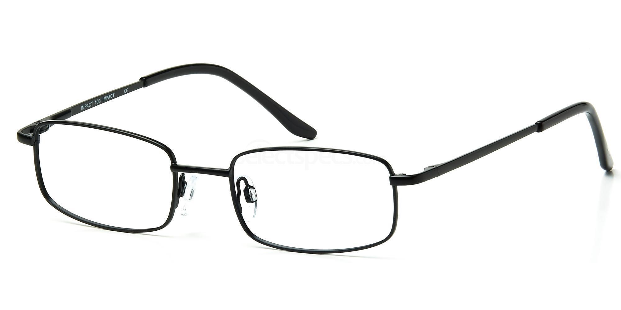 C1 IMPACT100 Glasses, Impact